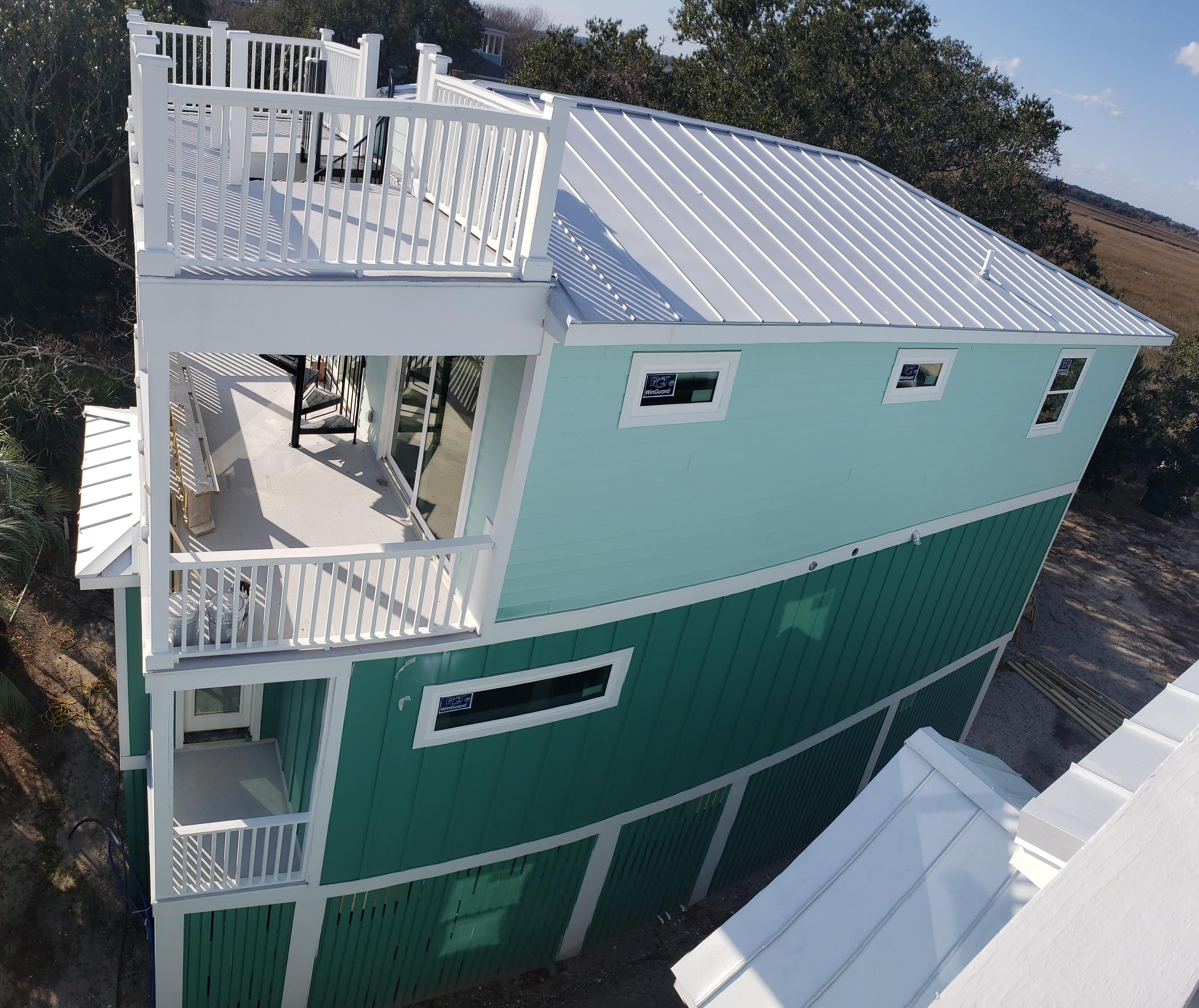 Mariners Cay Homes For Sale - 16 Mariners Cay, Folly Beach, SC - 12