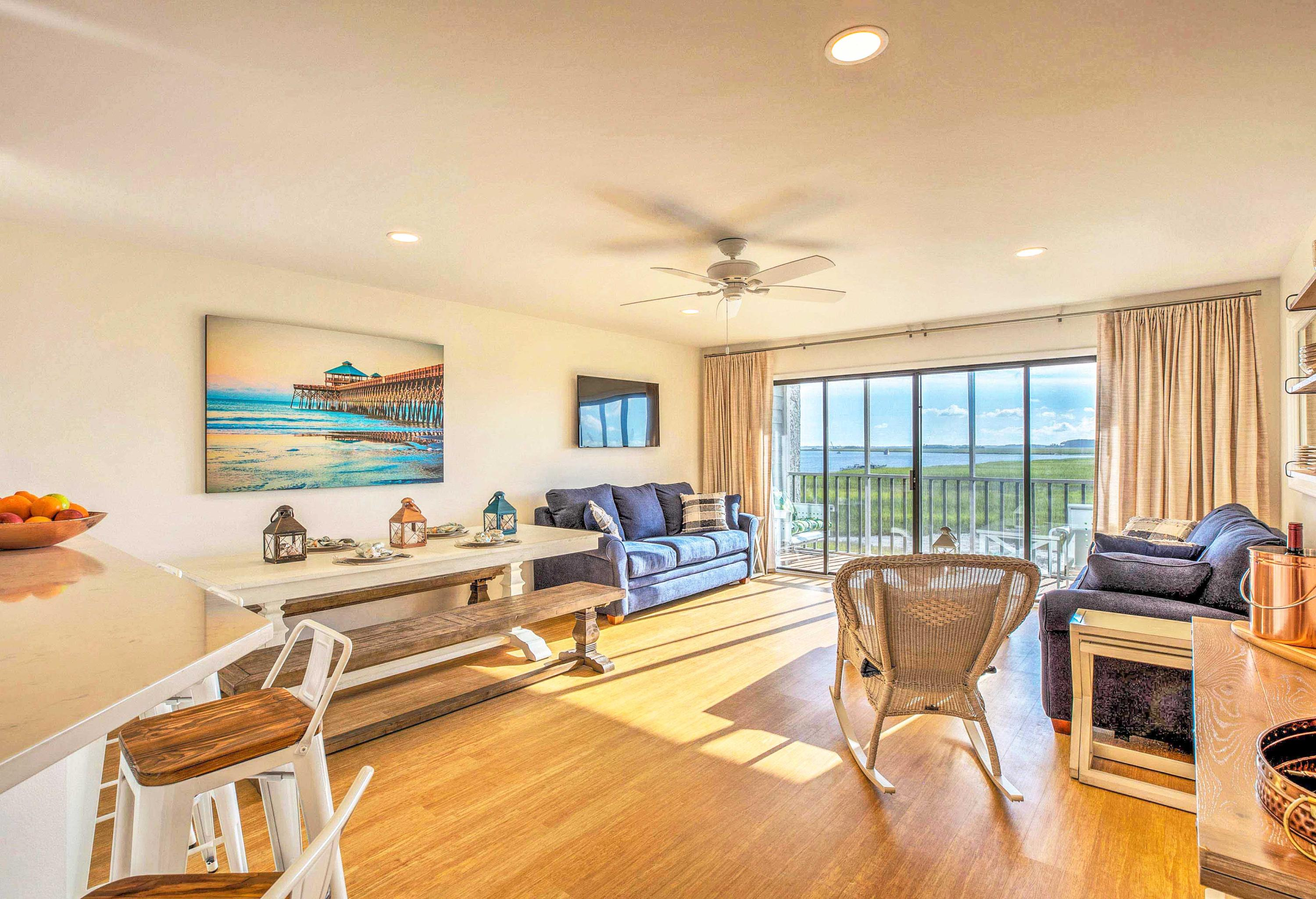 Mariners Cay Homes For Sale - 93 Mariners Cay, Folly Beach, SC - 37
