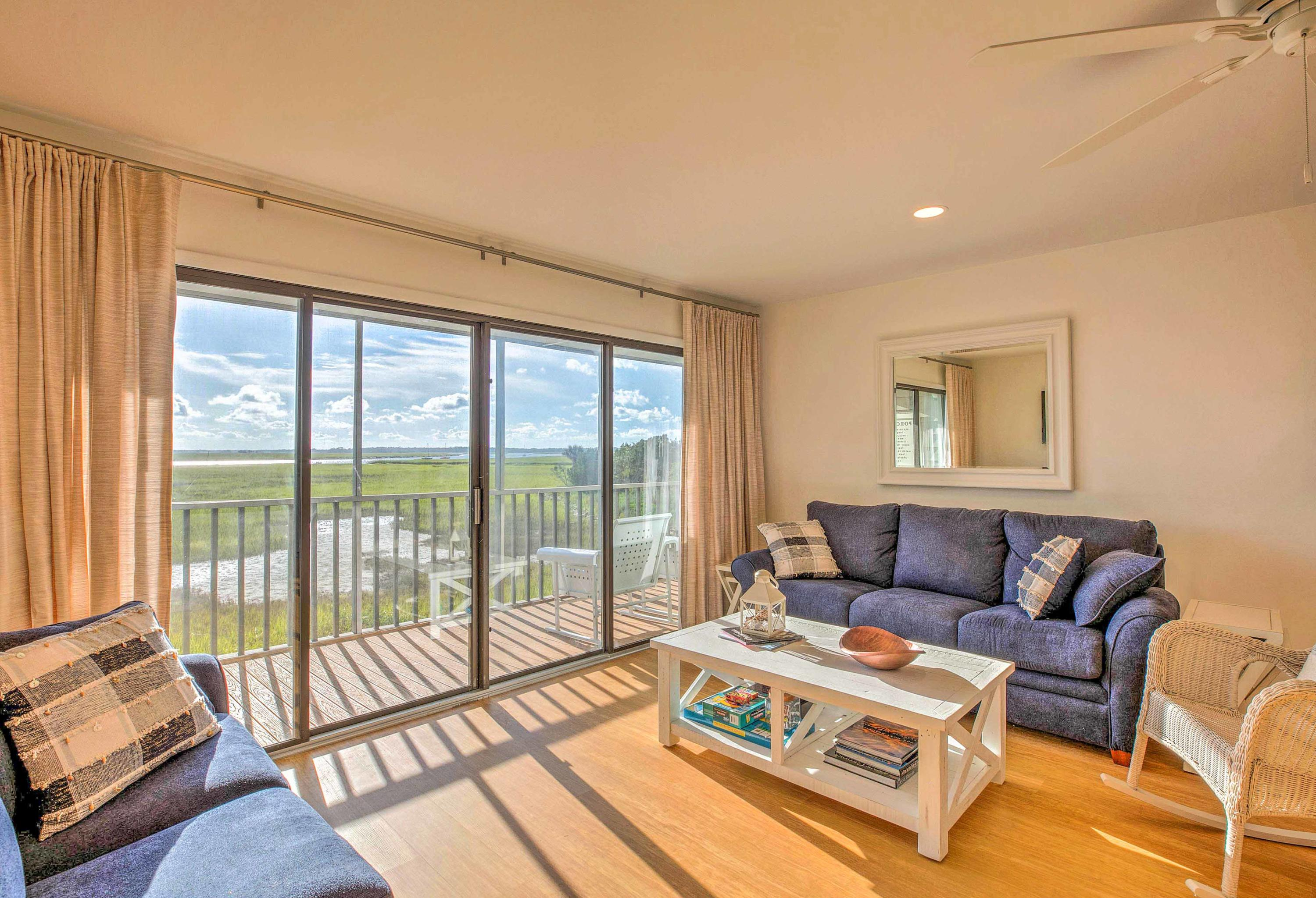 Mariners Cay Homes For Sale - 93 Mariners Cay, Folly Beach, SC - 30