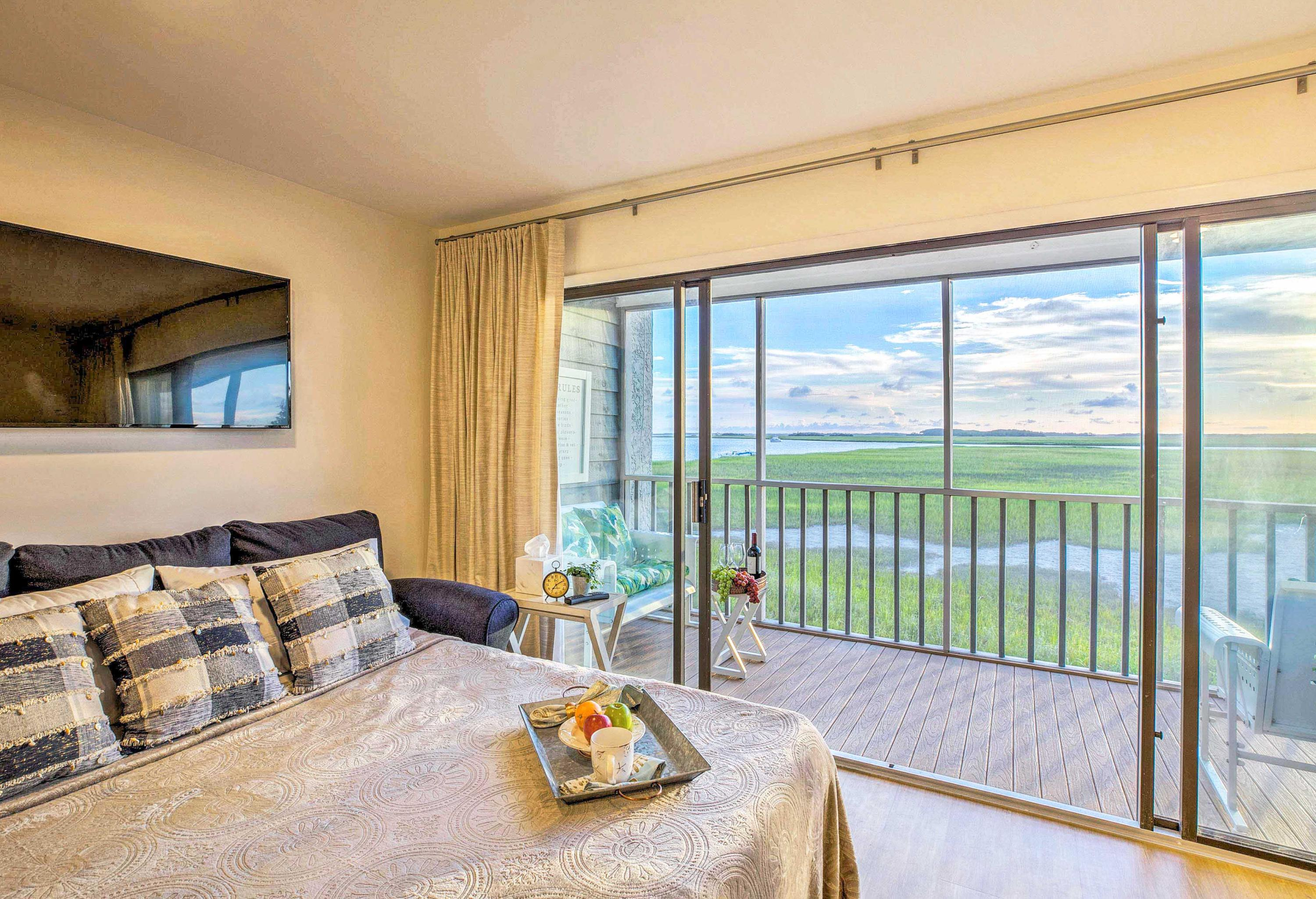 Mariners Cay Homes For Sale - 93 Mariners Cay, Folly Beach, SC - 27