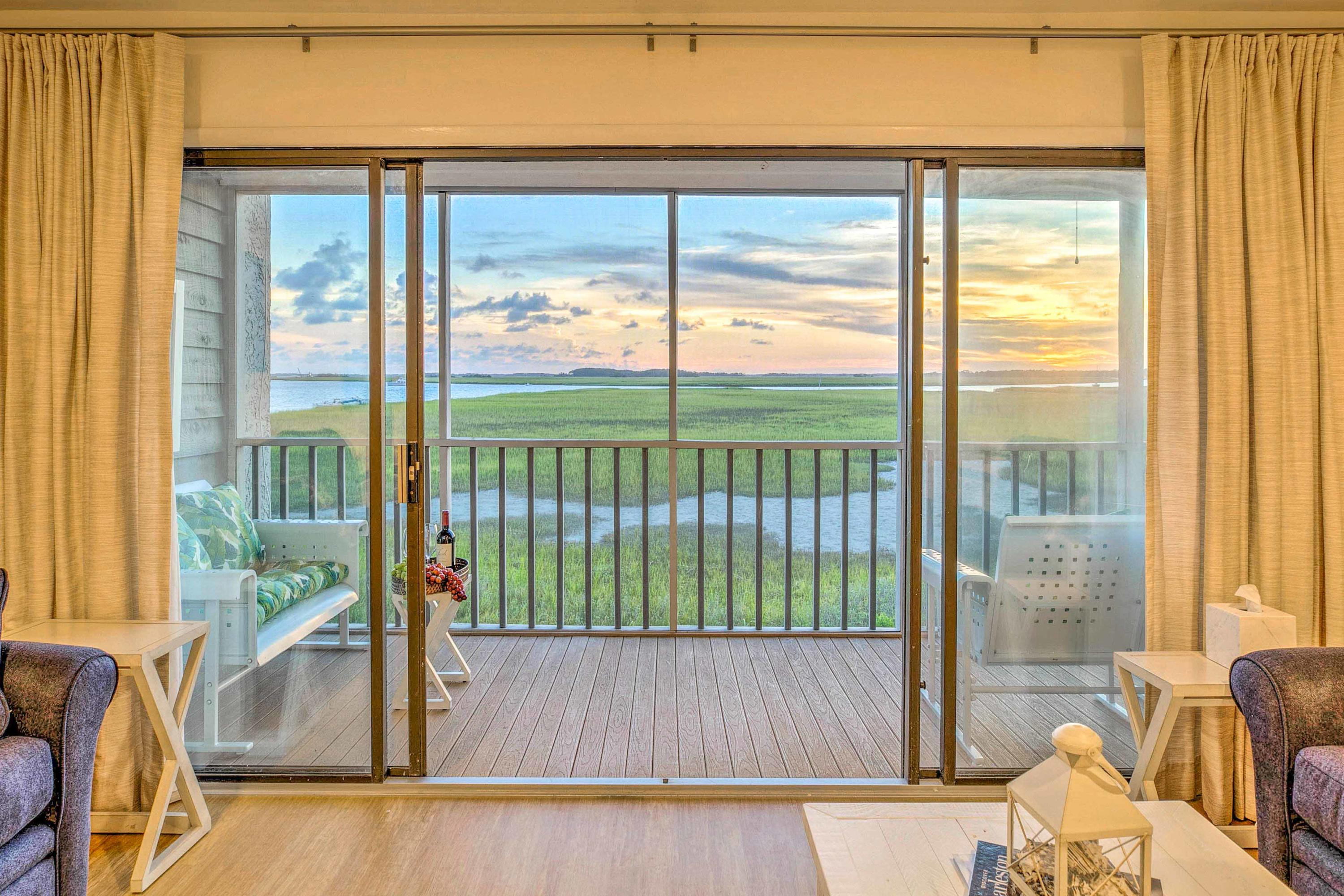 Mariners Cay Homes For Sale - 93 Mariners Cay, Folly Beach, SC - 25