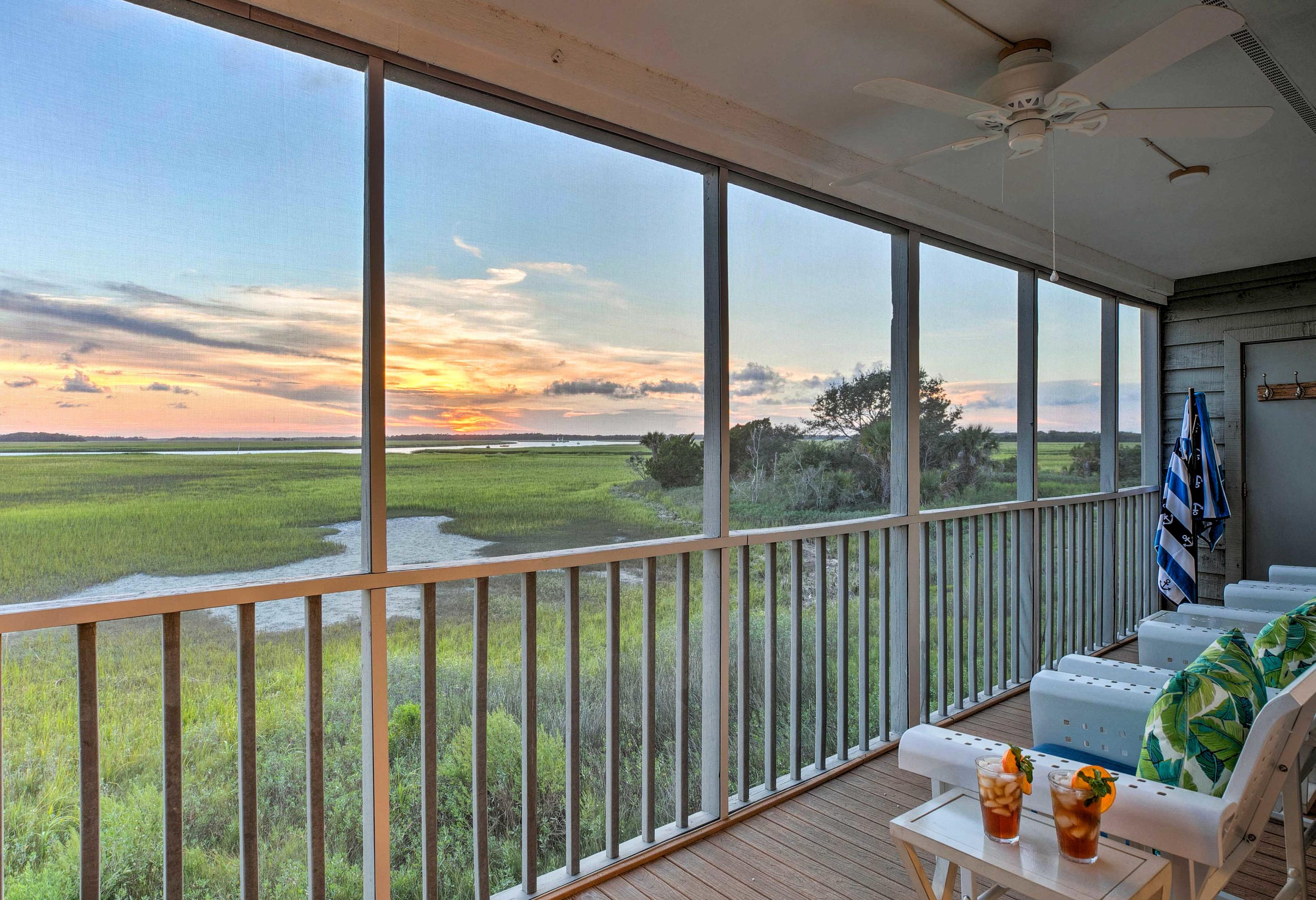 Mariners Cay Homes For Sale - 93 Mariners Cay, Folly Beach, SC - 19