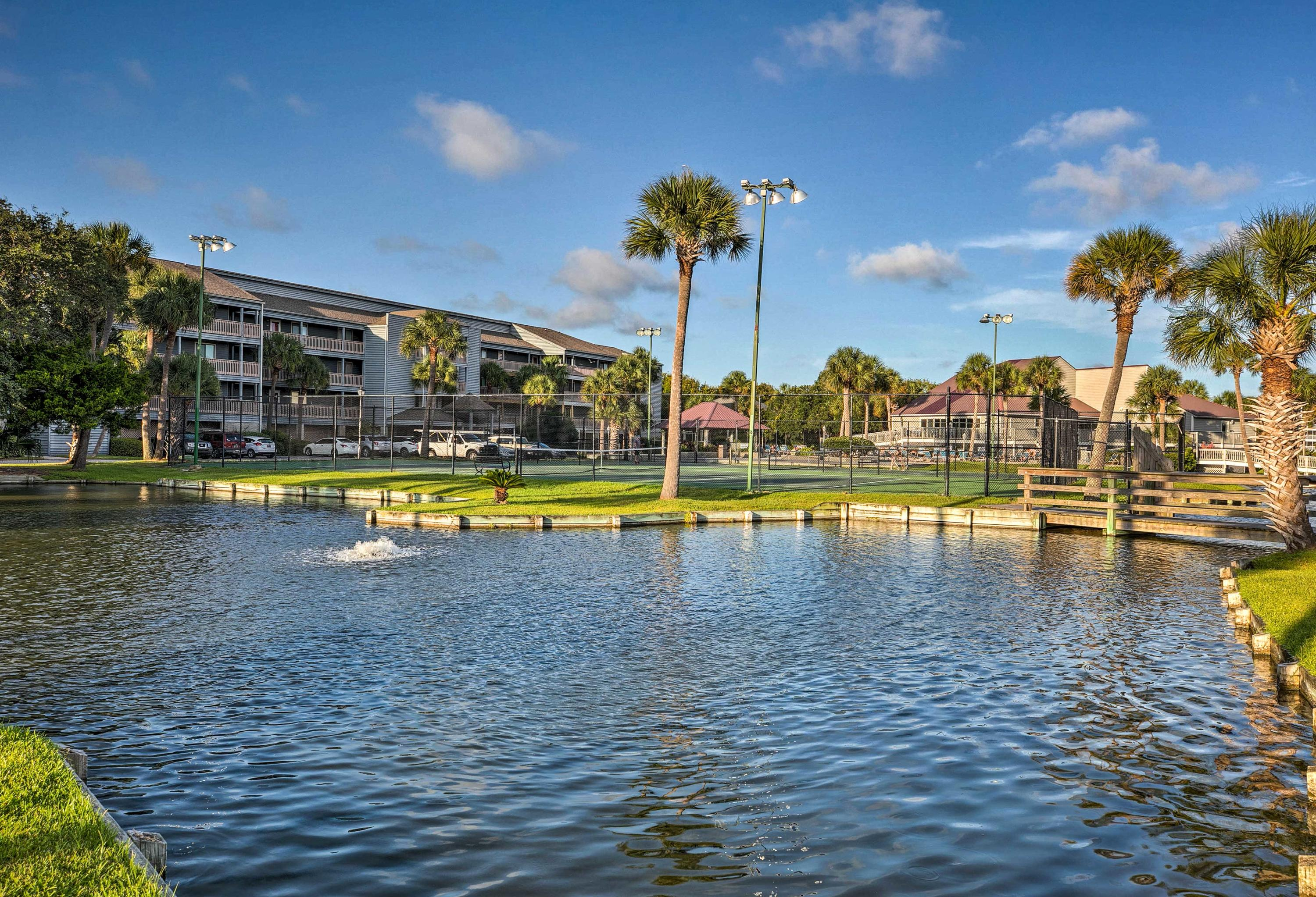 Mariners Cay Homes For Sale - 93 Mariners Cay, Folly Beach, SC - 7