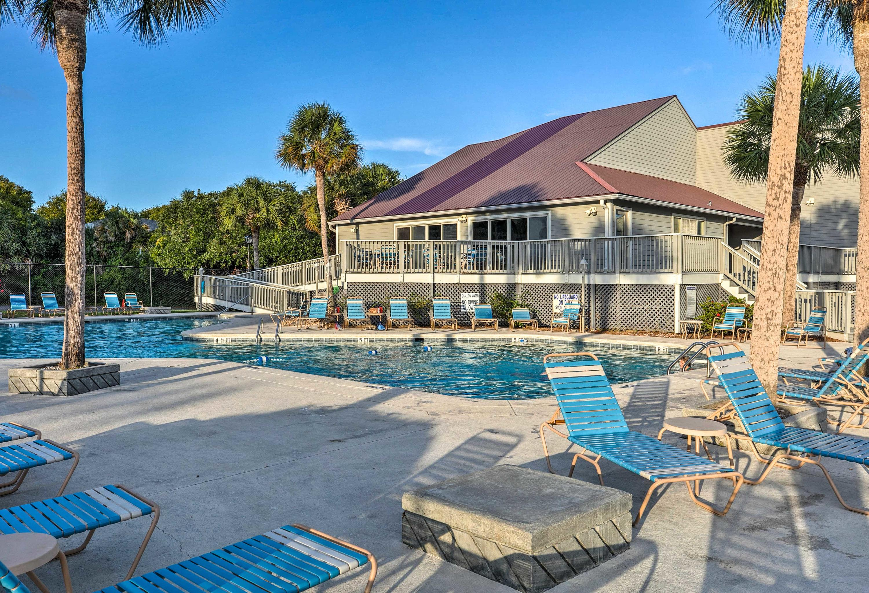 Mariners Cay Homes For Sale - 93 Mariners Cay, Folly Beach, SC - 6