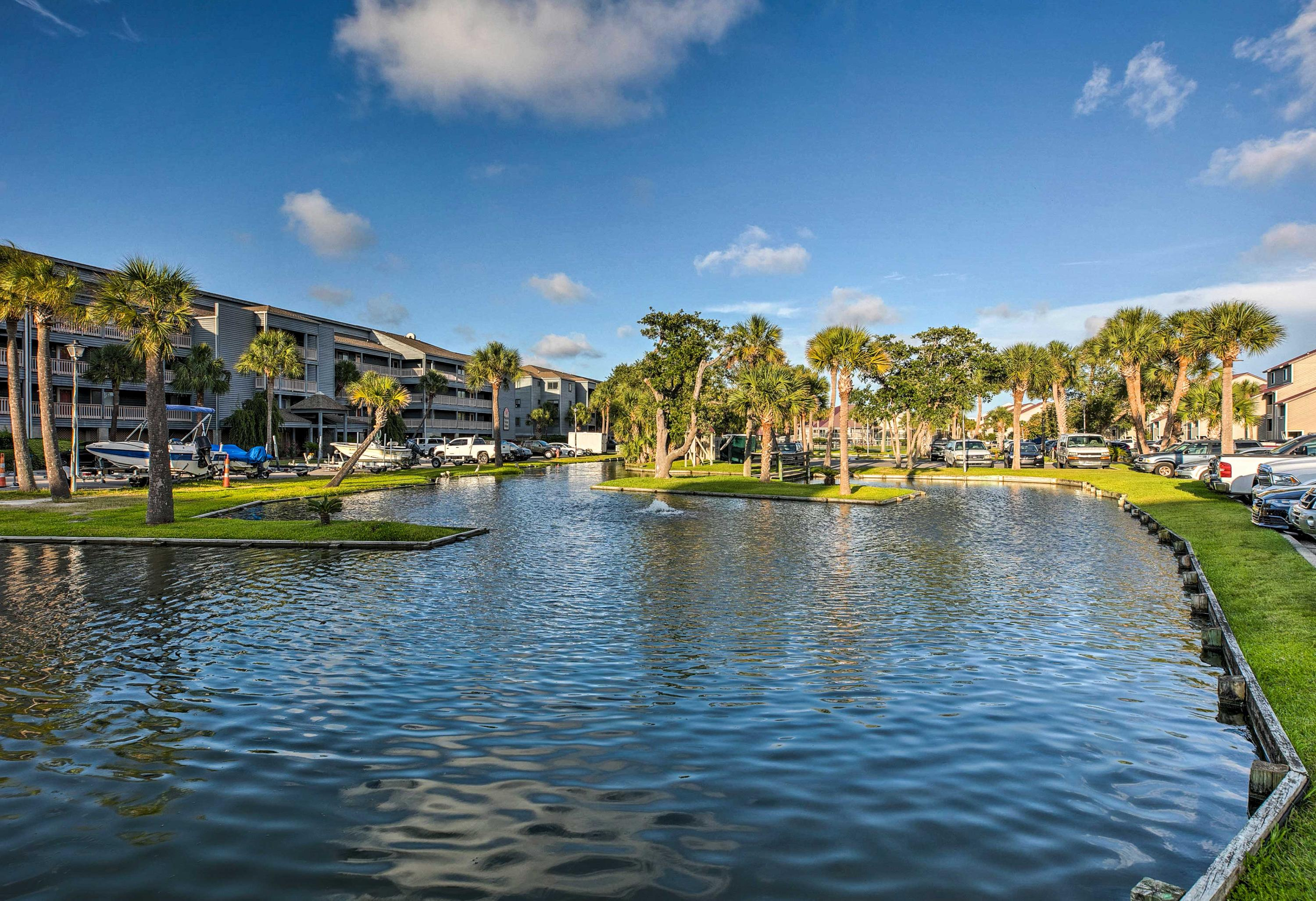 Mariners Cay Homes For Sale - 93 Mariners Cay, Folly Beach, SC - 4