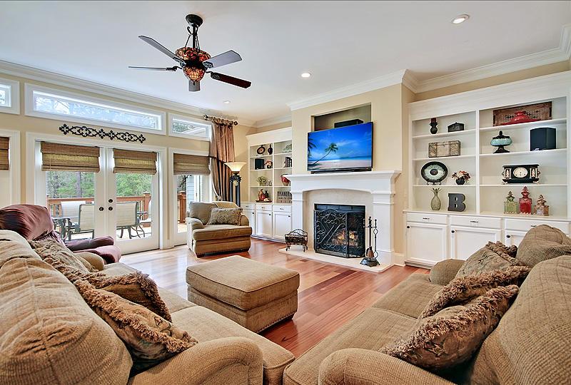 Durham Landing Homes For Sale - 107 River Oak, Moncks Corner, SC - 10