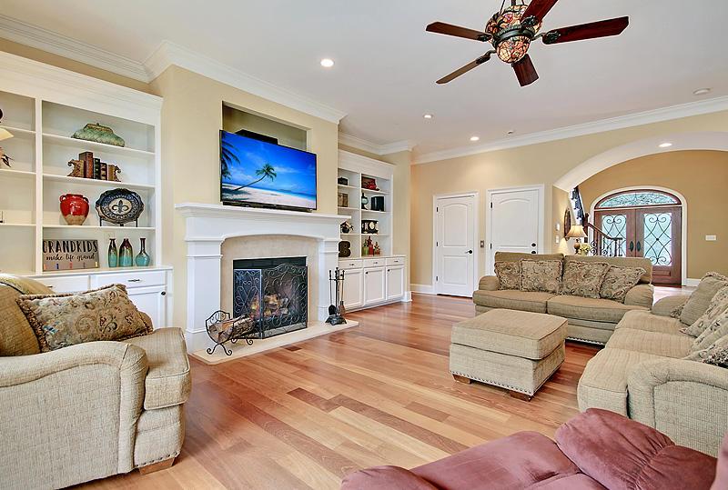 Durham Landing Homes For Sale - 107 River Oak, Moncks Corner, SC - 8