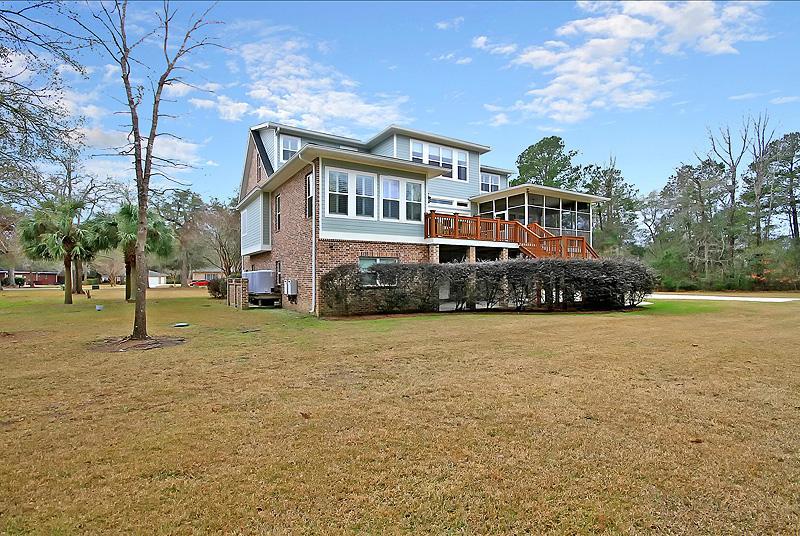 Durham Landing Homes For Sale - 107 River Oak, Moncks Corner, SC - 55