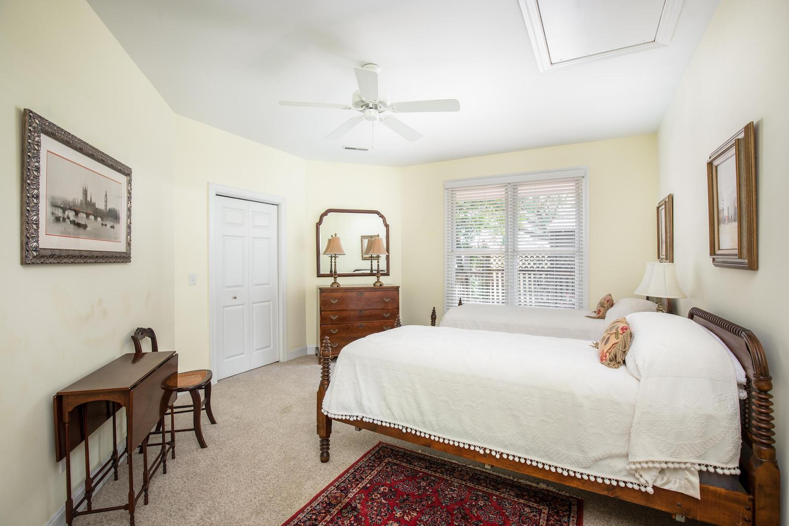 Old Village Homes For Sale - 424 Greenwich, Mount Pleasant, SC - 22