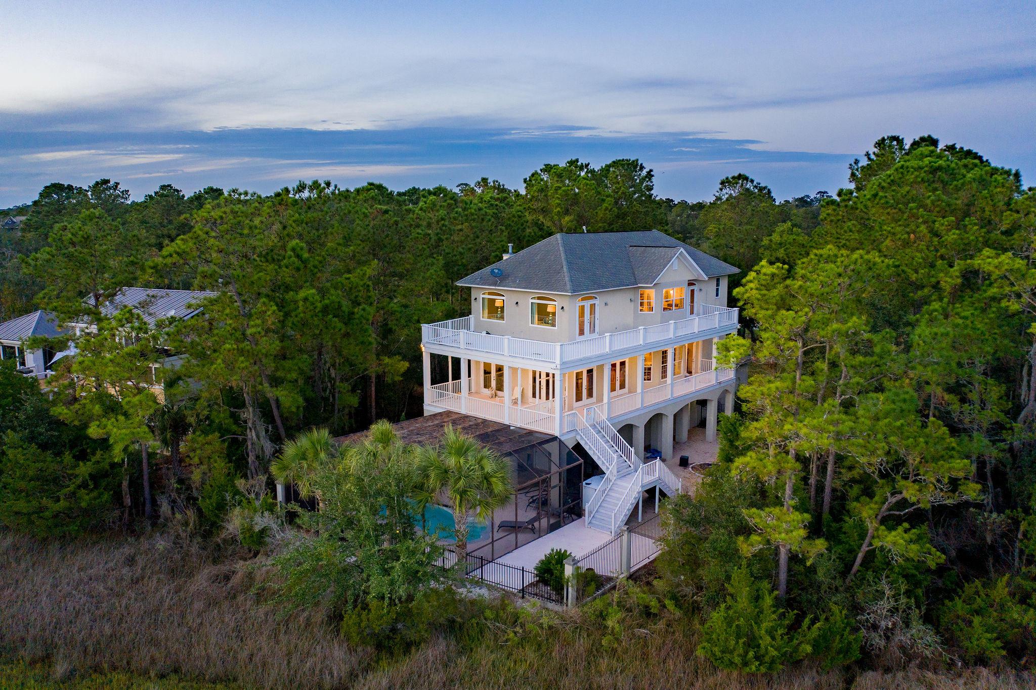 Headquarters Plantation Homes For Sale - 1604 Regimental, Johns Island, SC - 18