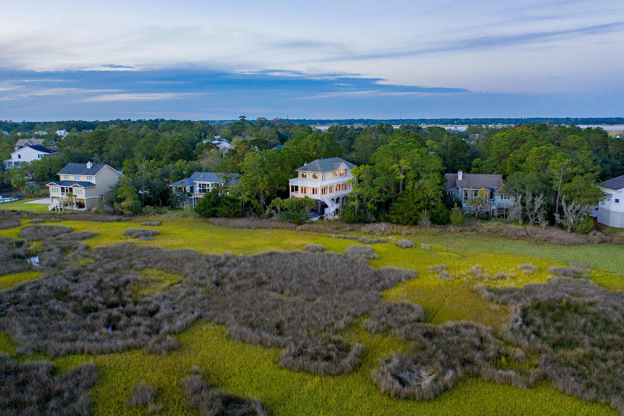 Headquarters Plantation Homes For Sale - 1604 Regimental, Johns Island, SC - 19