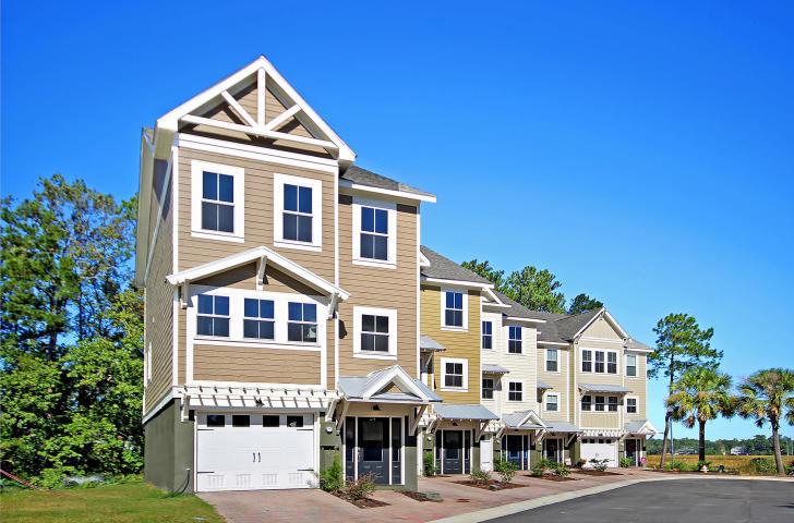 Dominion Village Homes For Sale - 5911 Steward, Hanahan, SC - 11
