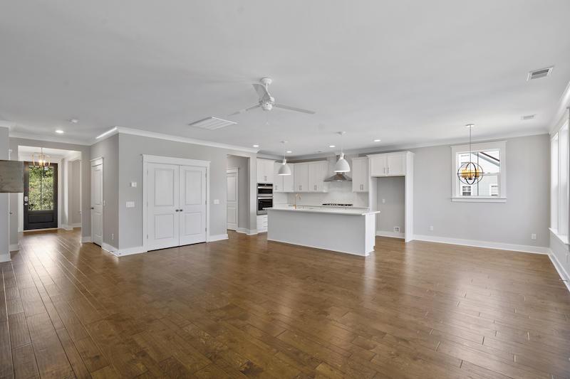 Park West Homes For Sale - 3105 Wosley, Mount Pleasant, SC - 37