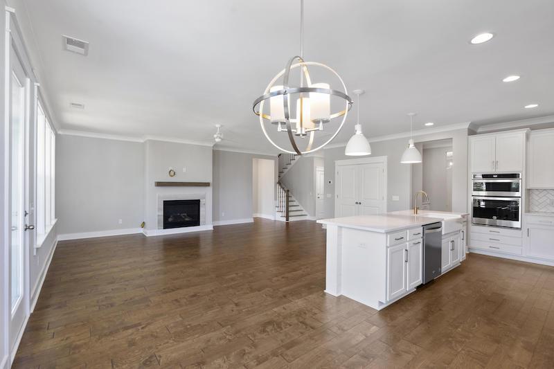Park West Homes For Sale - 3105 Wosley, Mount Pleasant, SC - 40
