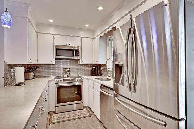 Harleston Village Homes For Sale - 15 Horlbeck, Charleston, SC - 29