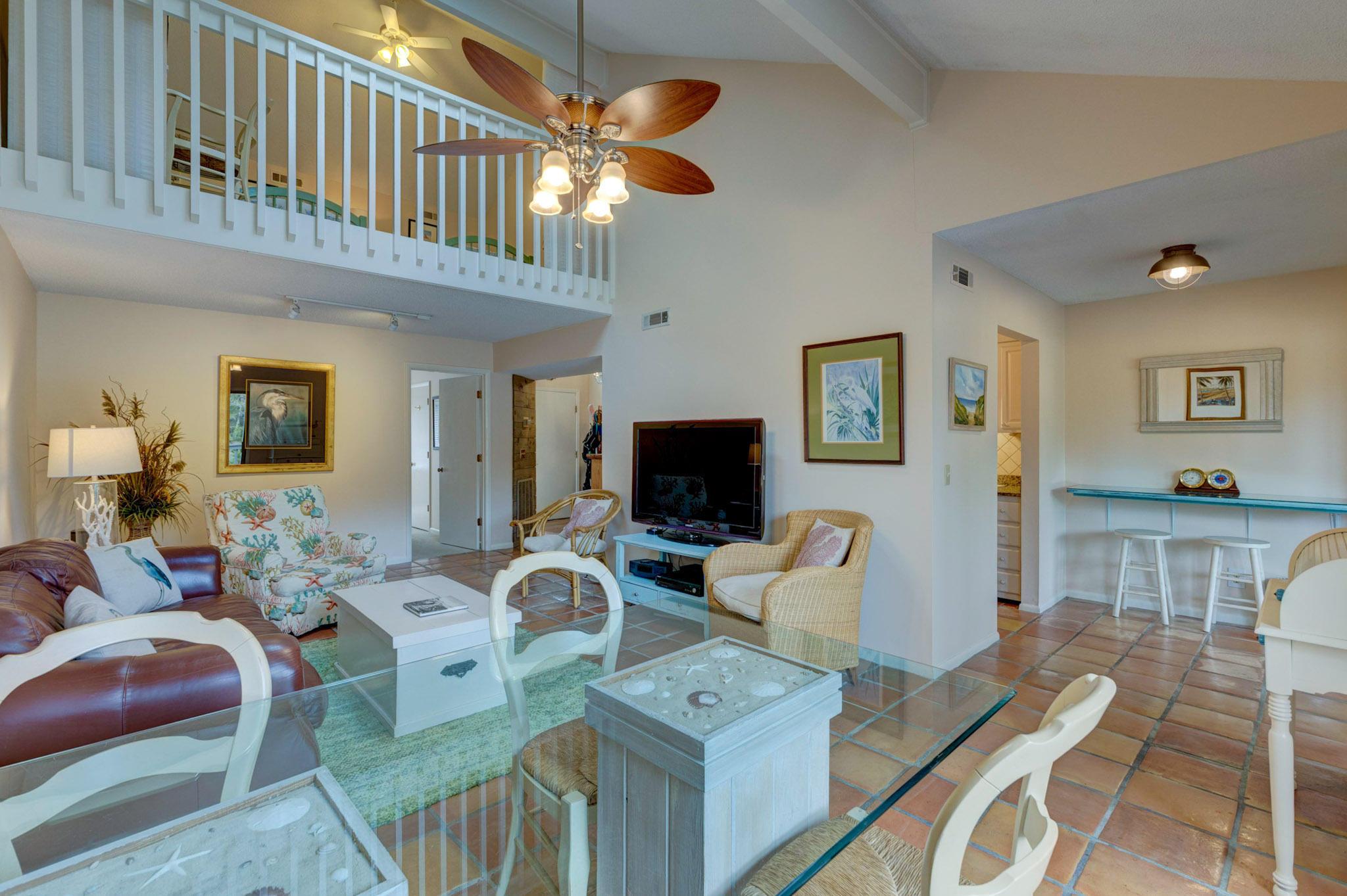 Creek Watch Villas Homes For Sale - 1244 Creek Watch, Johns Island, SC - 8