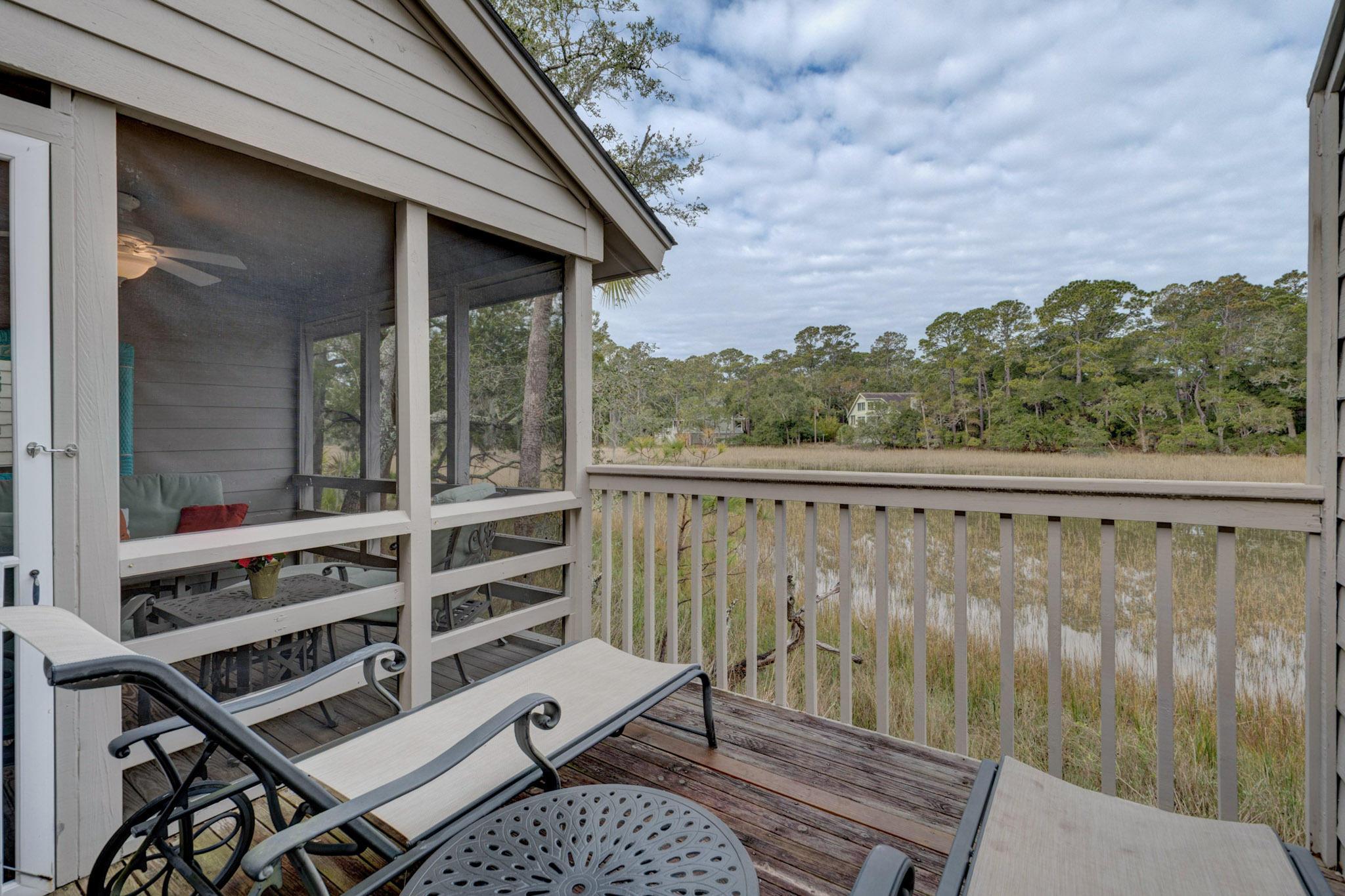 Creek Watch Villas Homes For Sale - 1244 Creek Watch, Johns Island, SC - 20