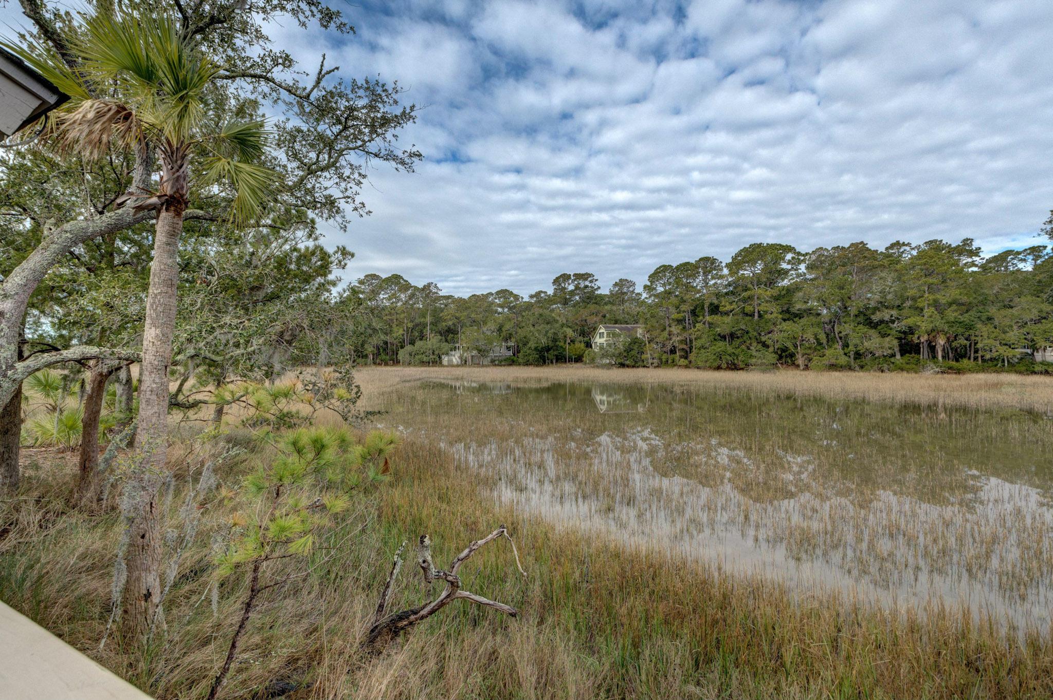 Creek Watch Villas Homes For Sale - 1244 Creek Watch, Johns Island, SC - 12