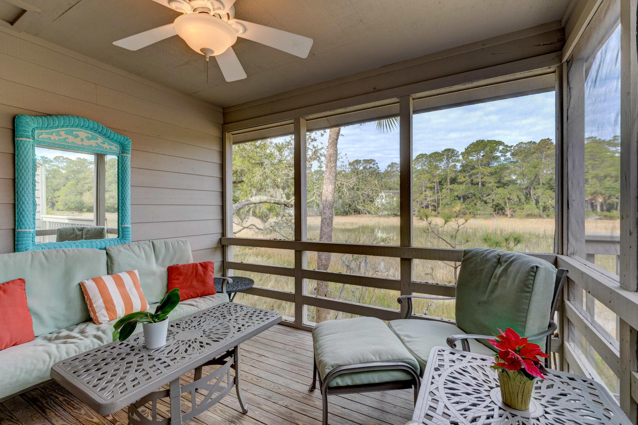 Creek Watch Villas Homes For Sale - 1244 Creek Watch, Johns Island, SC - 2