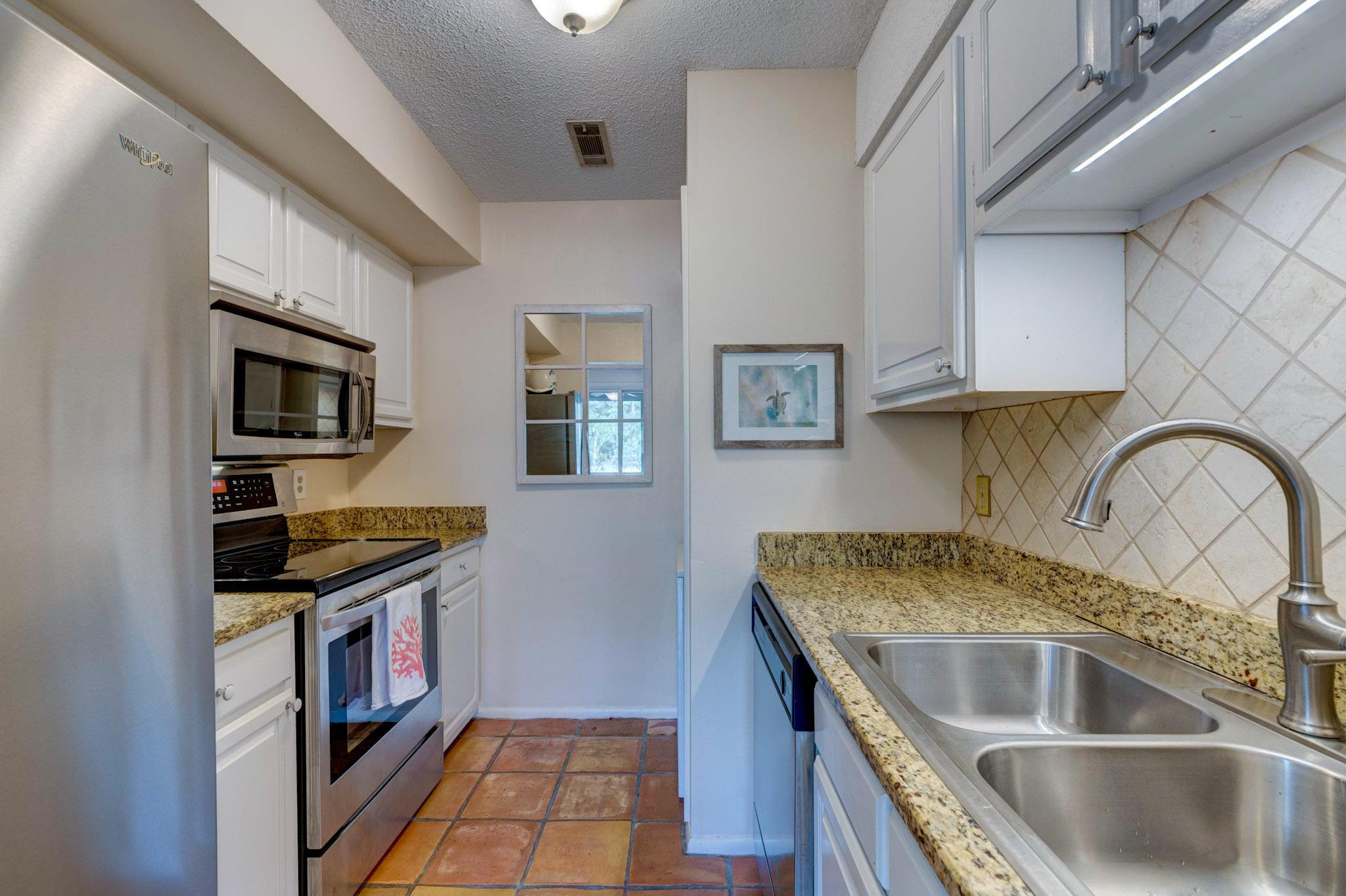 Creek Watch Villas Homes For Sale - 1244 Creek Watch, Johns Island, SC - 6