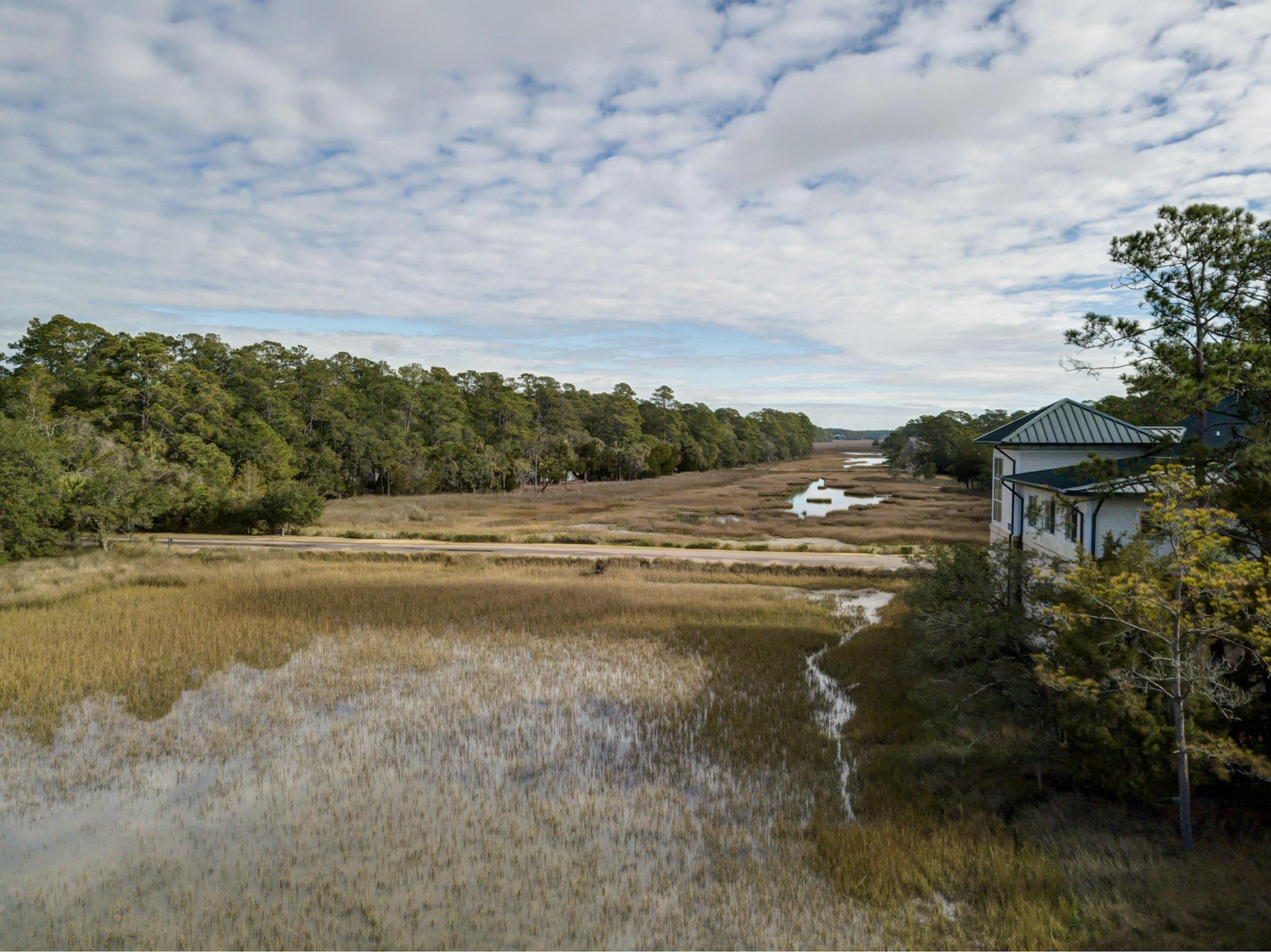 Creek Watch Villas Homes For Sale - 1244 Creek Watch, Johns Island, SC - 39