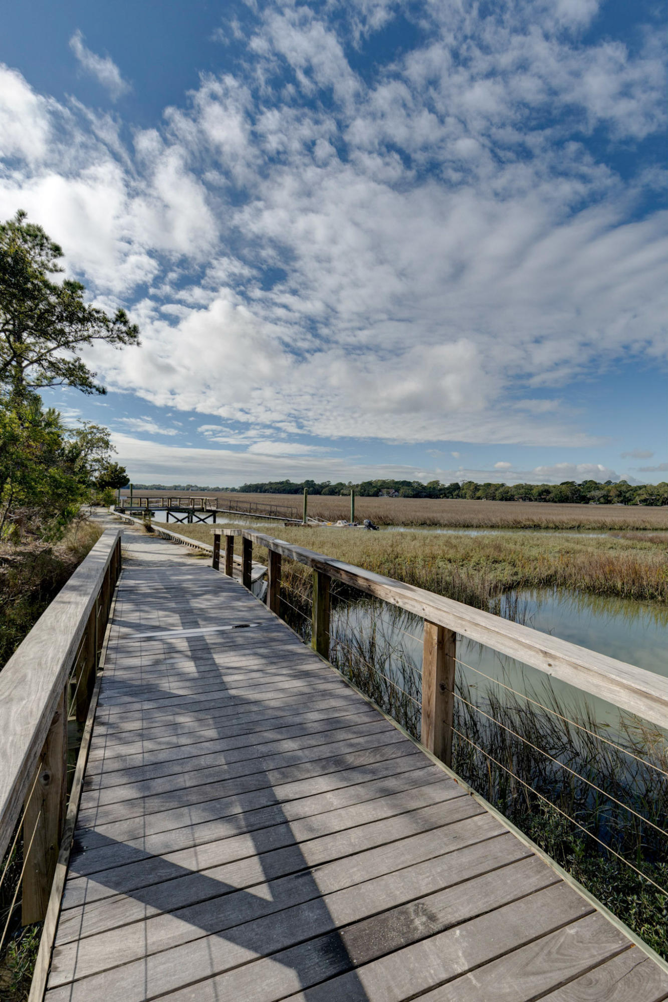 Creek Watch Villas Homes For Sale - 1244 Creek Watch, Johns Island, SC - 41