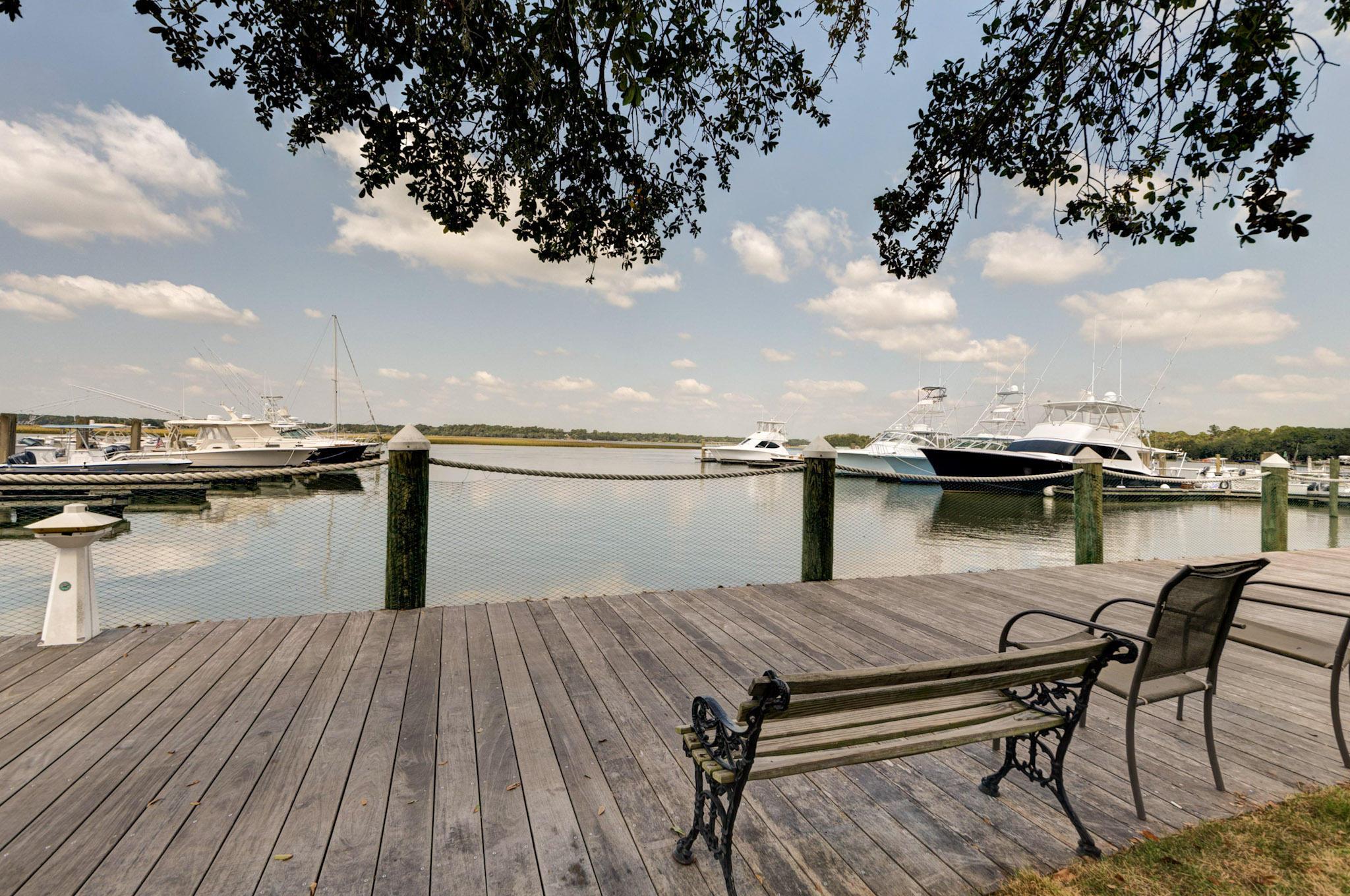 Creek Watch Villas Homes For Sale - 1244 Creek Watch, Johns Island, SC - 26