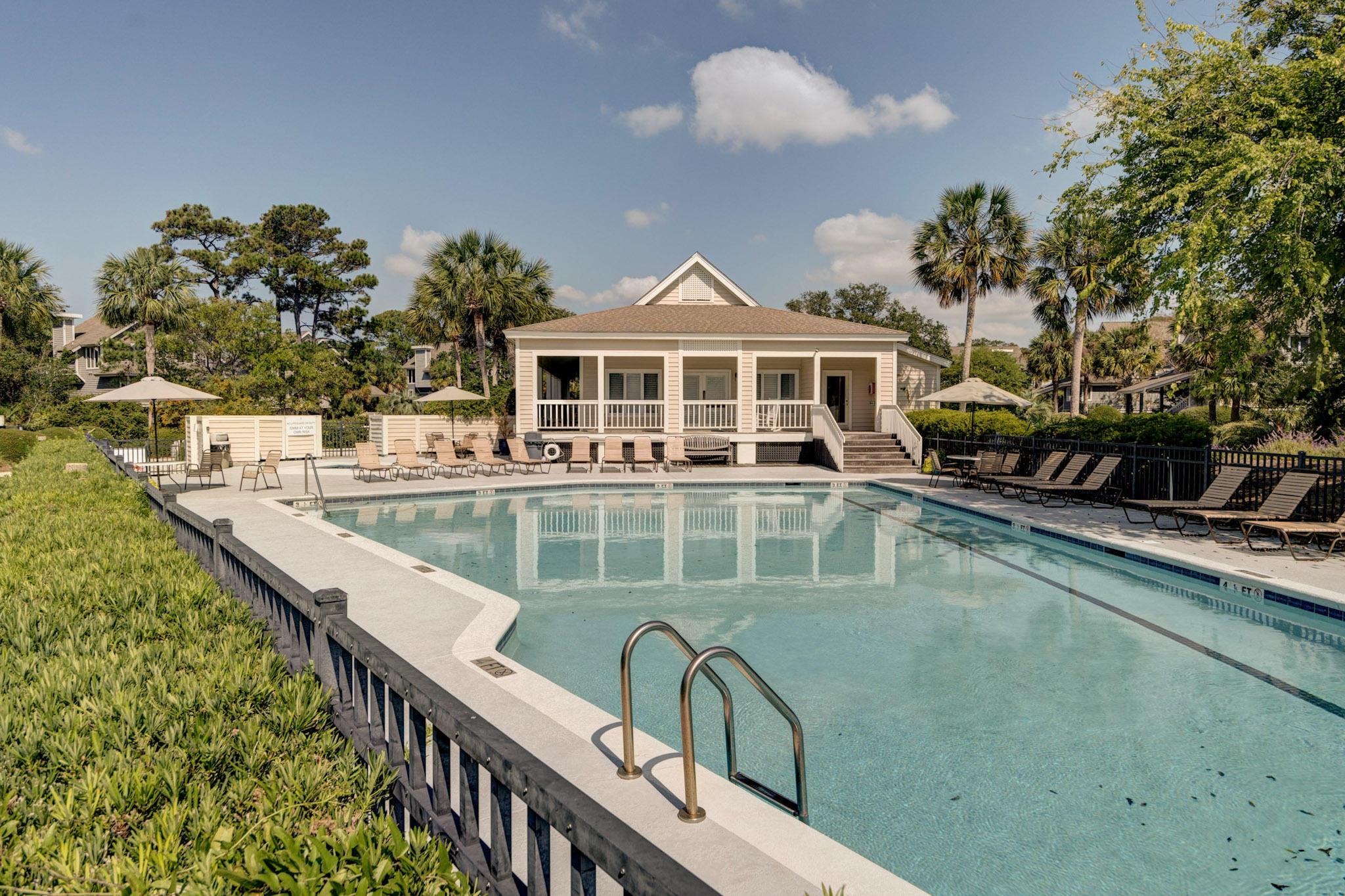 Creek Watch Villas Homes For Sale - 1244 Creek Watch, Johns Island, SC - 27