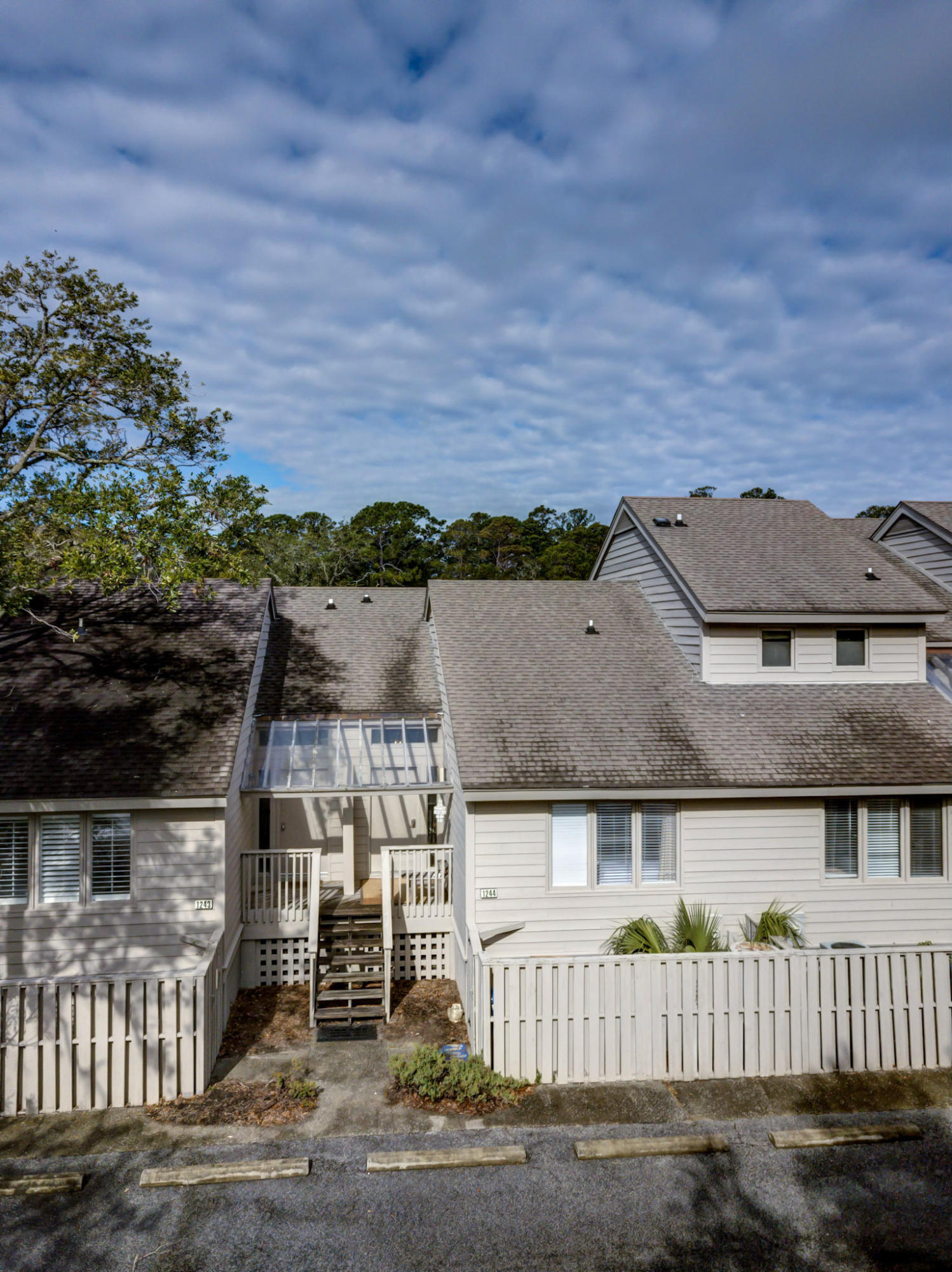 Creek Watch Villas Homes For Sale - 1244 Creek Watch, Johns Island, SC - 21