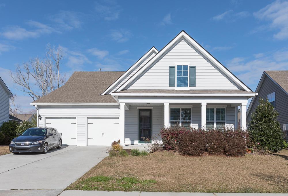 Harbor Woods Homes For Sale - 1038 Harbortowne, Charleston, SC - 42