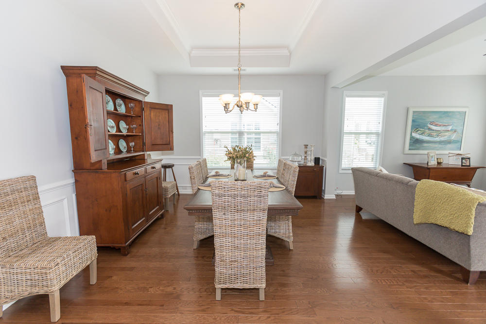 Harbor Woods Homes For Sale - 1038 Harbortowne, Charleston, SC - 1