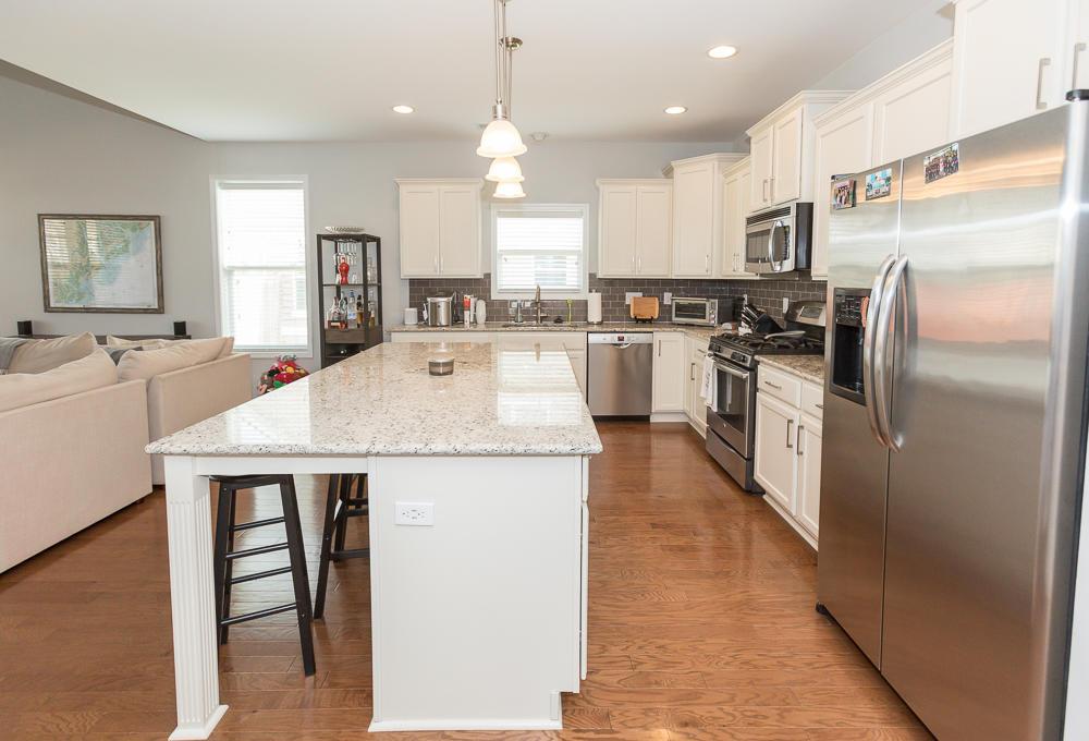 Harbor Woods Homes For Sale - 1038 Harbortowne, Charleston, SC - 34