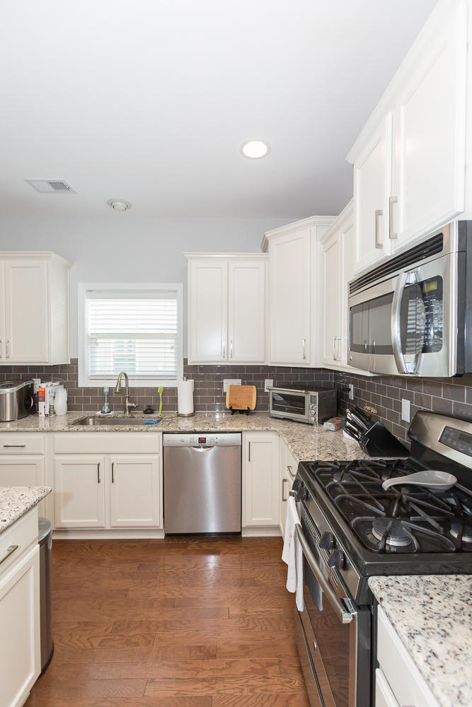 Harbor Woods Homes For Sale - 1038 Harbortowne, Charleston, SC - 29