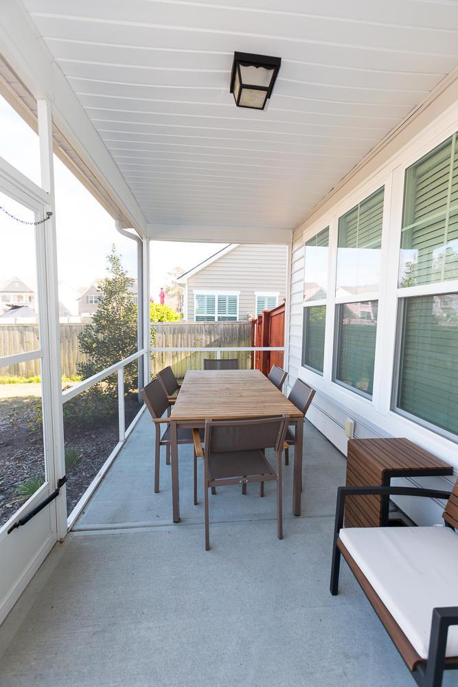 Harbor Woods Homes For Sale - 1038 Harbortowne, Charleston, SC - 3