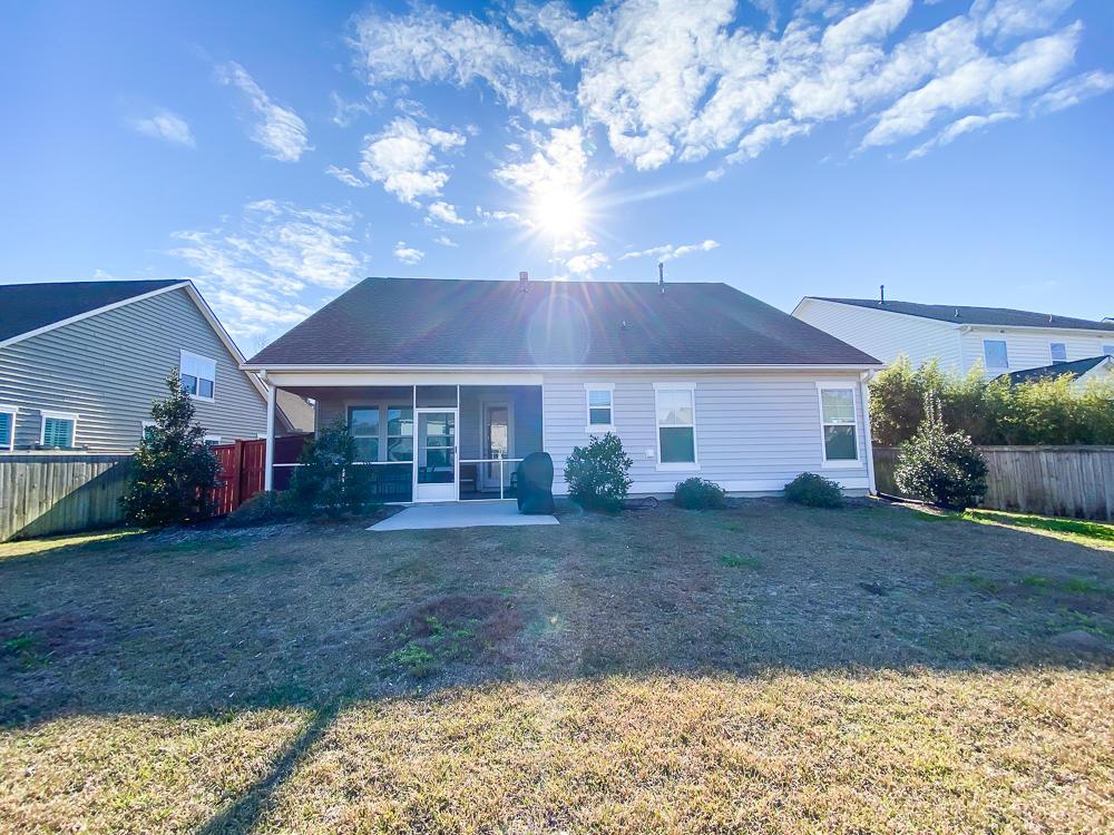 Harbor Woods Homes For Sale - 1038 Harbortowne, Charleston, SC - 2