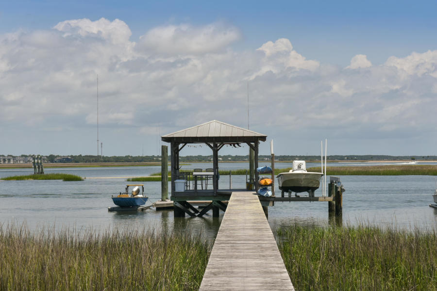 Sullivans Island Homes For Sale - 405 Station 12, Sullivans Island, SC - 1