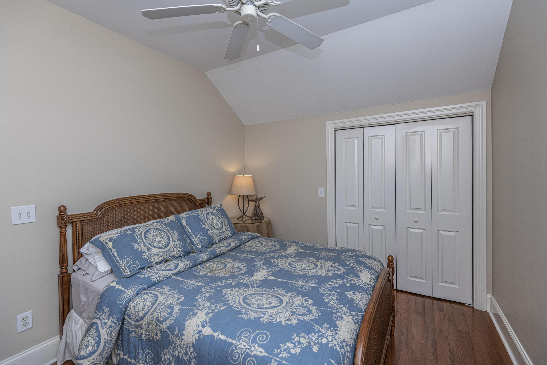 Charleston Address - MLS Number: 20003253