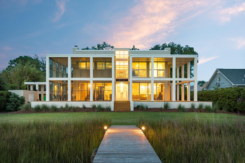 Charleston Address - MLS Number: 20003109