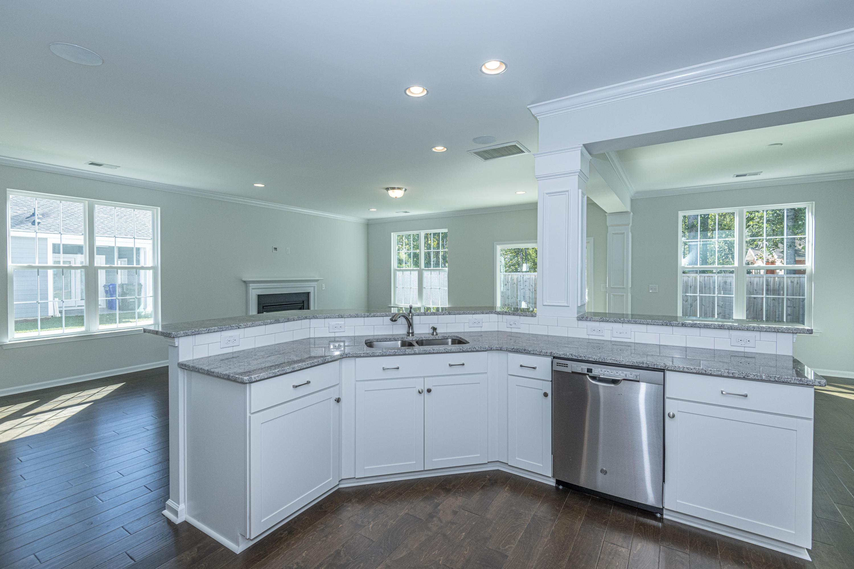 Church Creek Landing Homes For Sale - 2329 Town Woods, Charleston, SC - 22