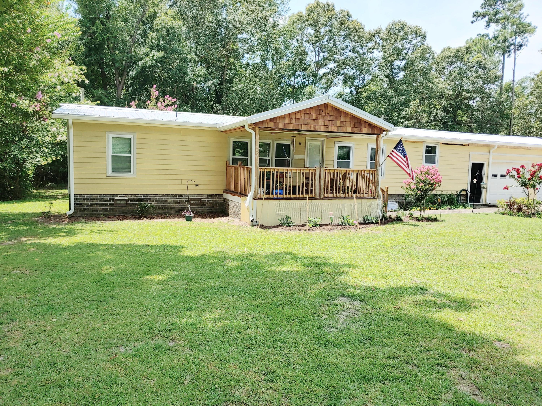 White Oak I Homes For Sale - 1248 Dollard, Summerton, SC - 5