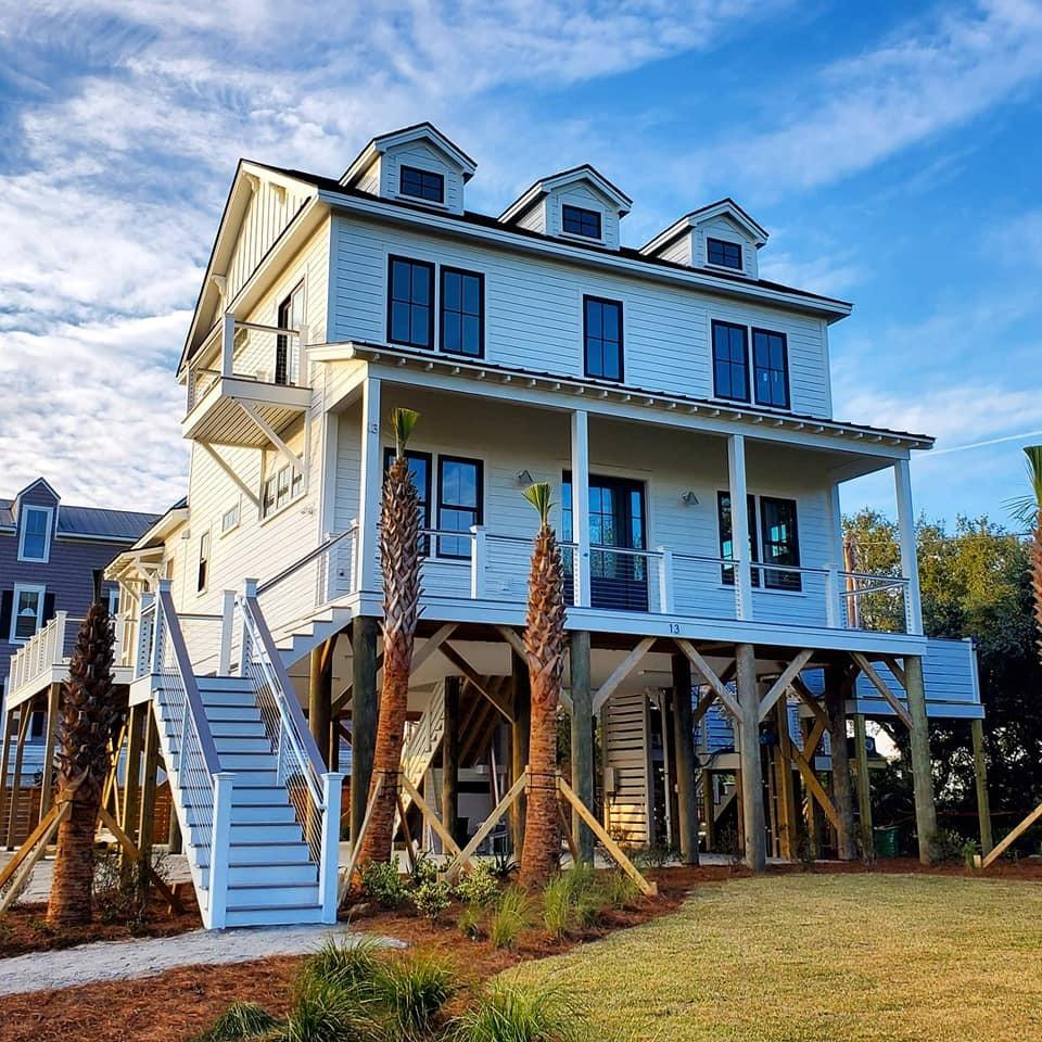 Bridal Gate at Bulls Bay Landing Homes For Sale - 7581-1 Ladys Secret, Awendaw, SC - 8