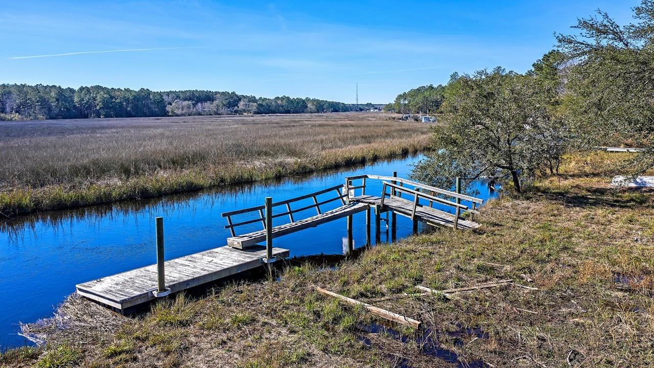 Bridal Gate at Bulls Bay Landing Homes For Sale - 7581-1 Ladys Secret, Awendaw, SC - 19