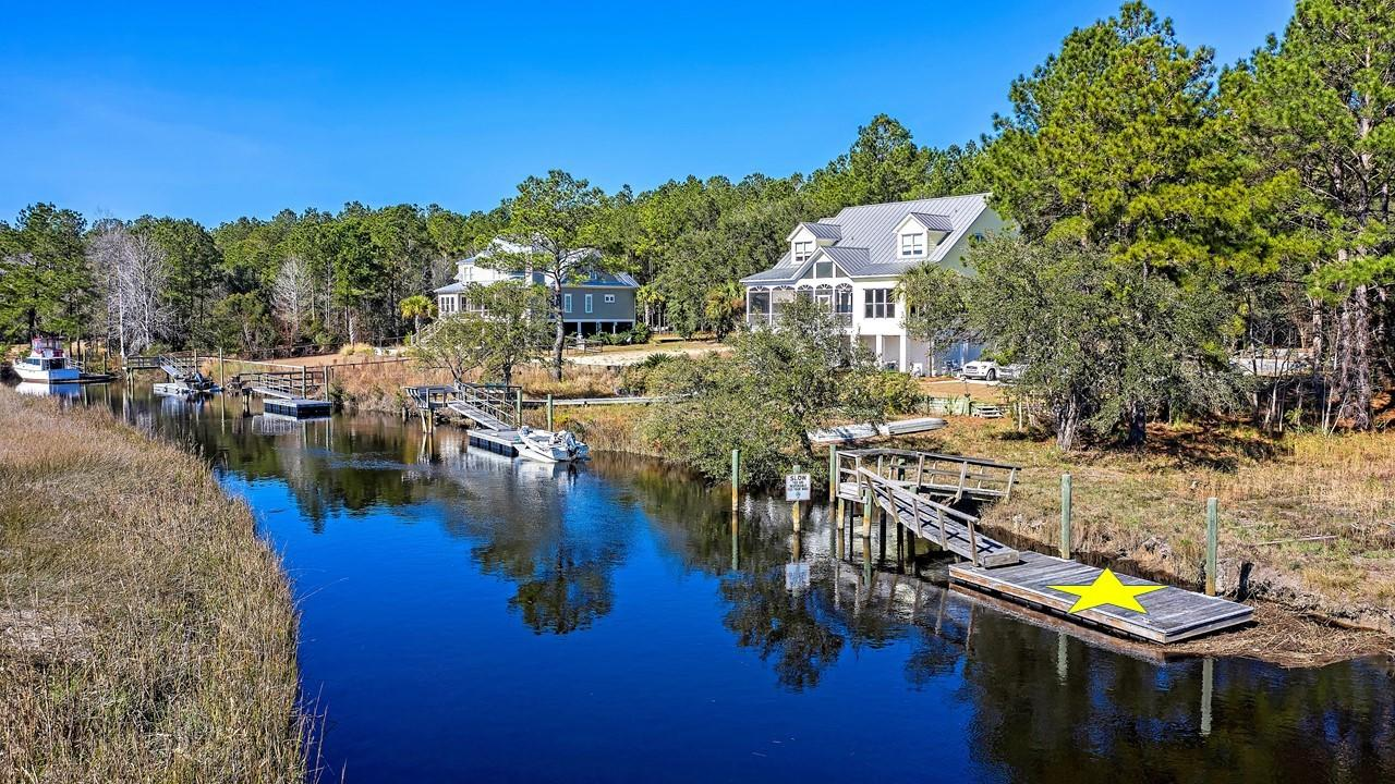 Bridal Gate at Bulls Bay Landing Homes For Sale - 7581-1 Ladys Secret, Awendaw, SC - 7
