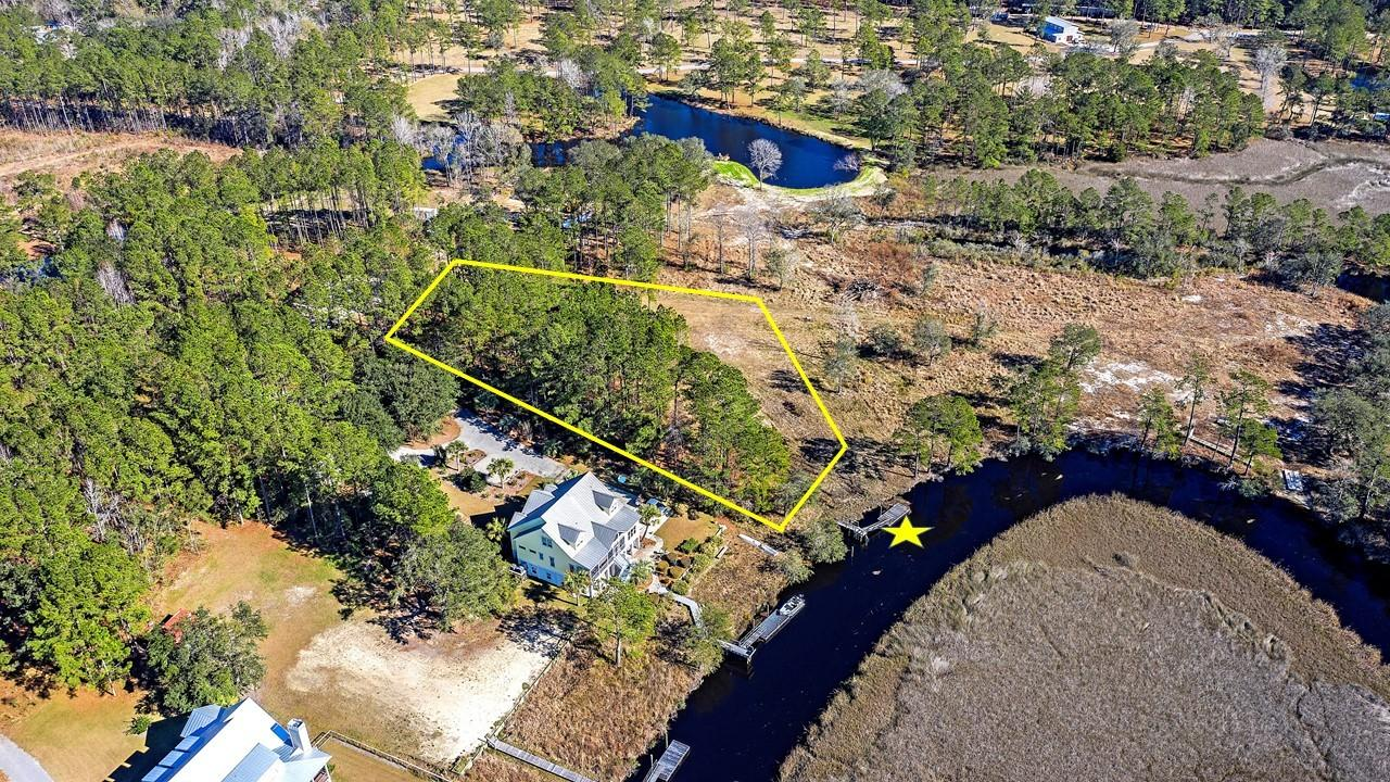 Bridal Gate at Bulls Bay Landing Homes For Sale - 7581-1 Ladys Secret, Awendaw, SC - 4