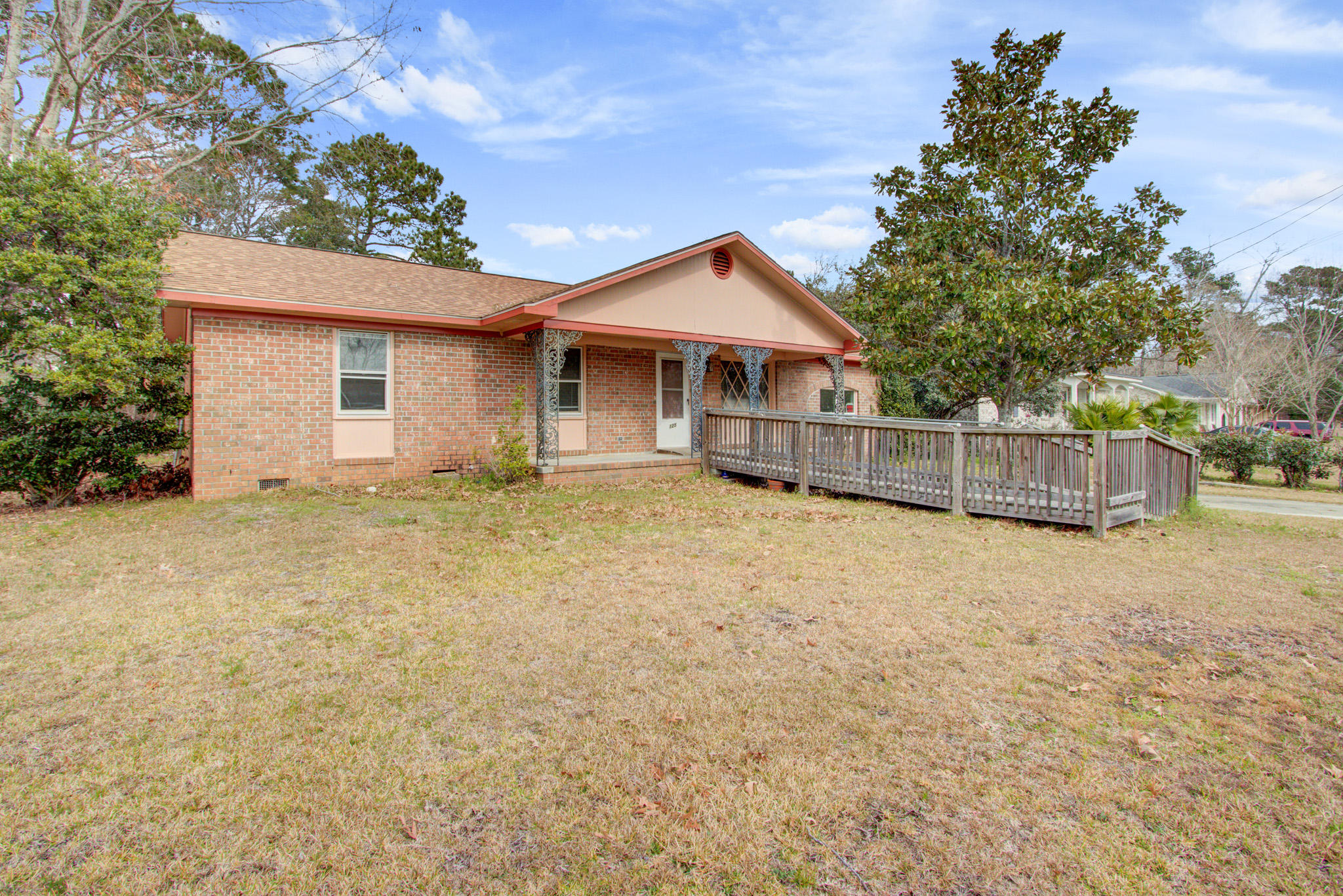 Bushy Park Terrace Homes For Sale - 125 Azalea, Goose Creek, SC - 22