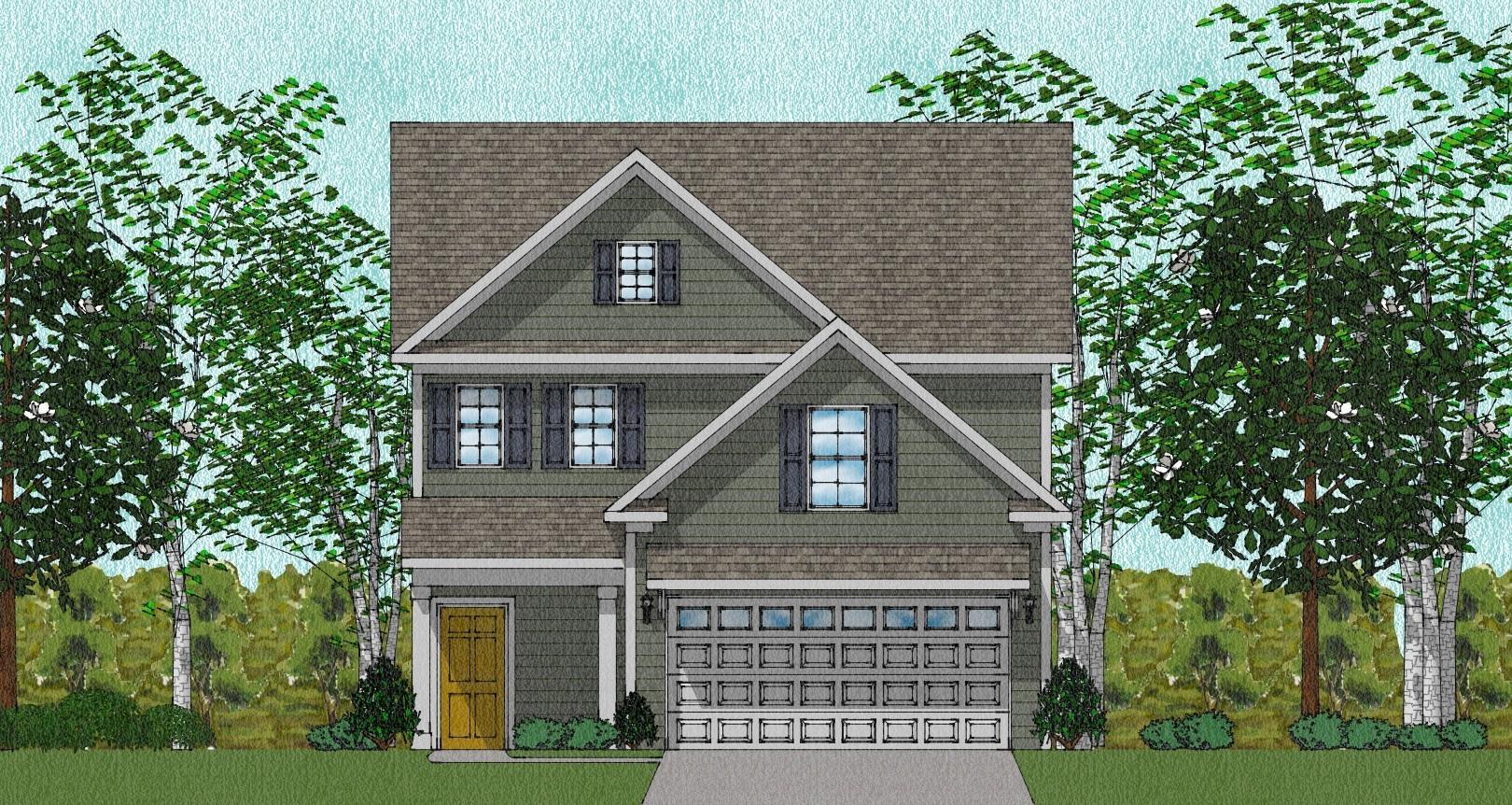 Church Creek Landing Homes For Sale - 2337 Town Woods, Charleston, SC - 0
