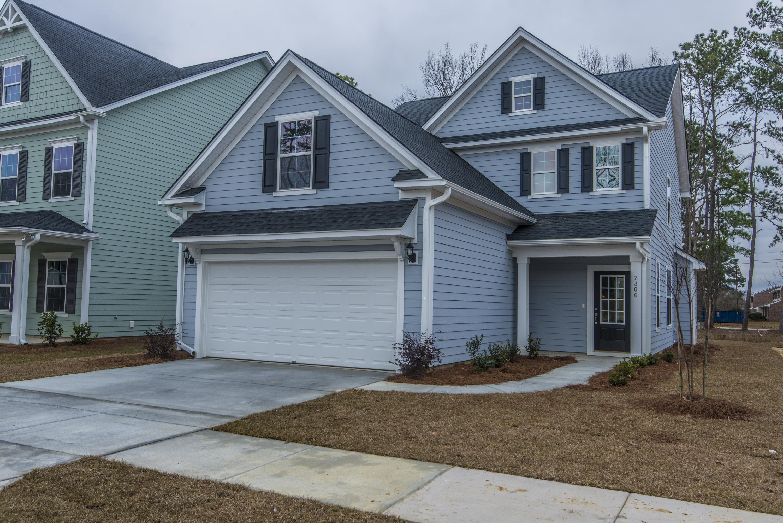 Church Creek Landing Homes For Sale - 2337 Town Woods, Charleston, SC - 25