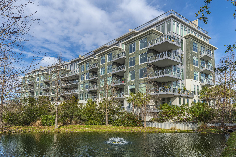 Tides Condominiums Homes For Sale - 252 Cooper River, Mount Pleasant, SC - 13