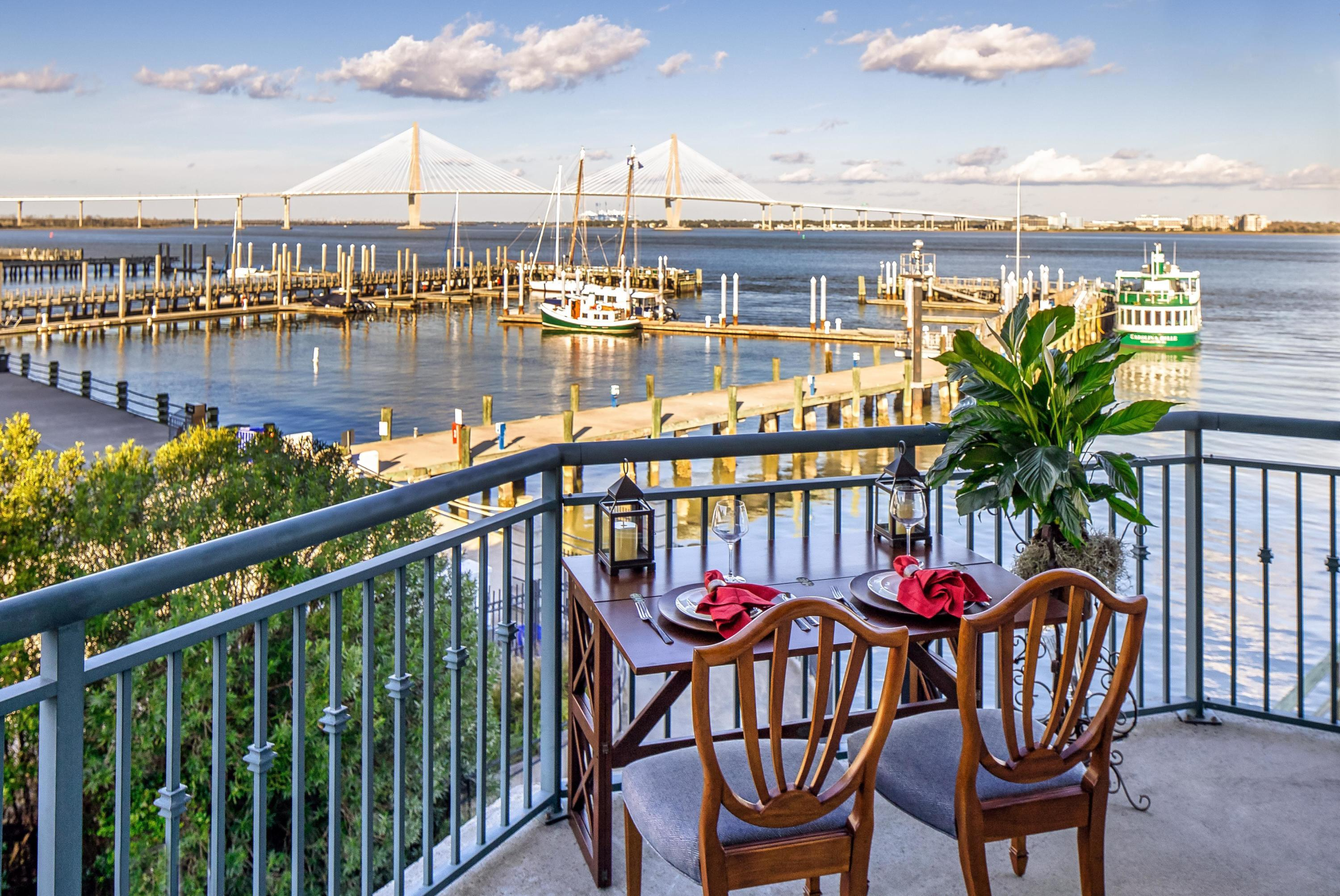 Laurens Place Homes For Sale - 2 Wharfside, Charleston, SC - 4