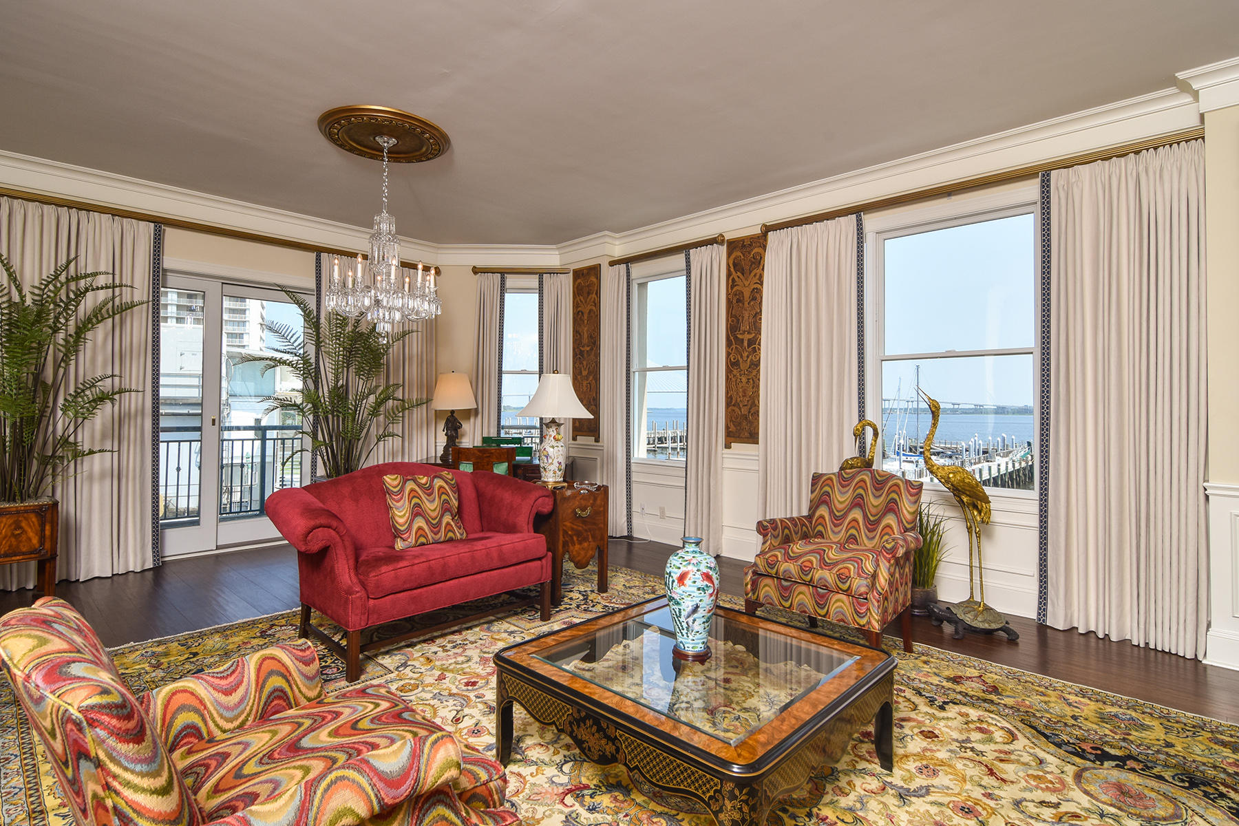 Laurens Place Homes For Sale - 2 Wharfside, Charleston, SC - 0